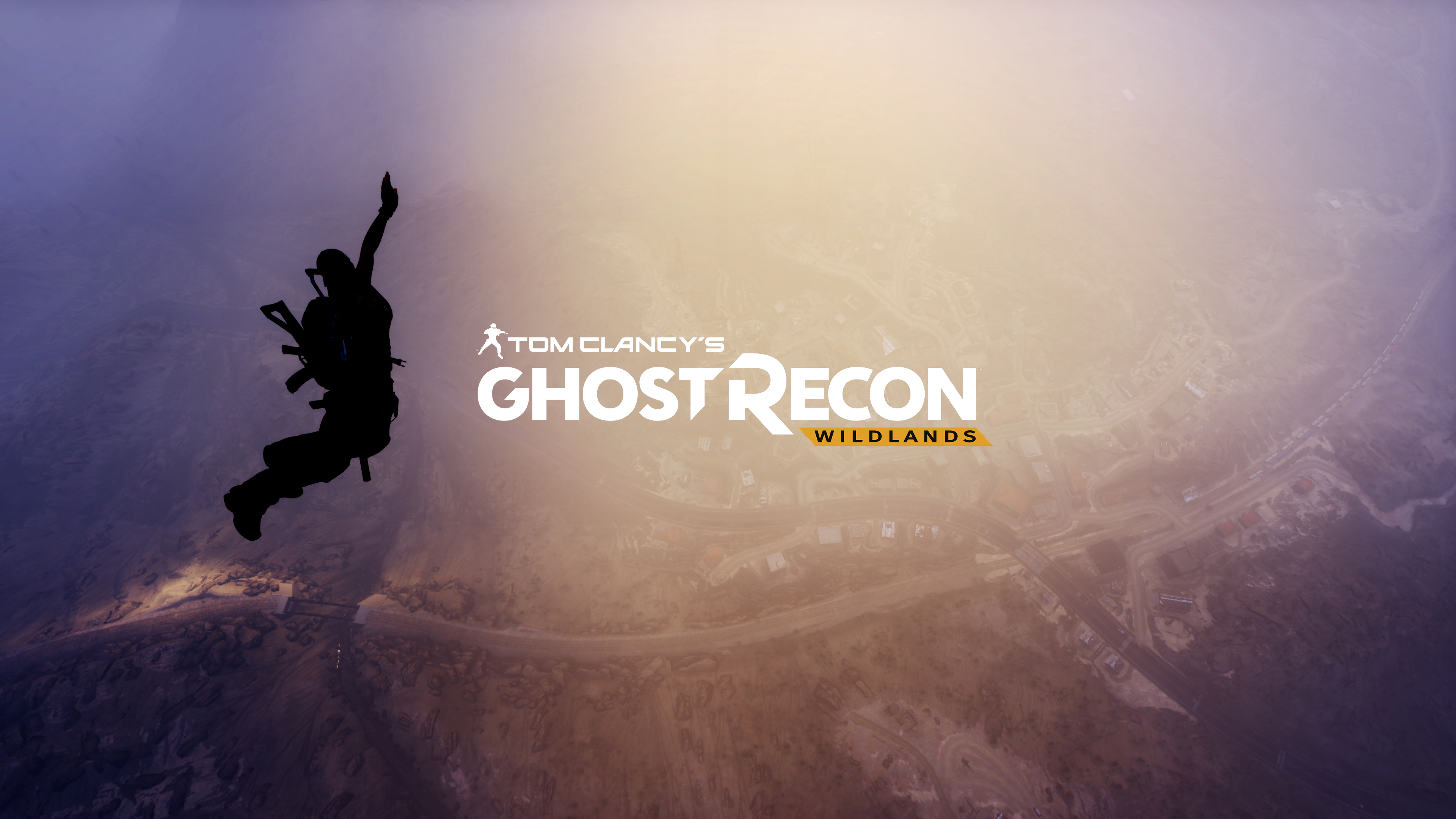 720x1280 Tom Clancys Ghost Recon Wildlands 4k Logo Moto G