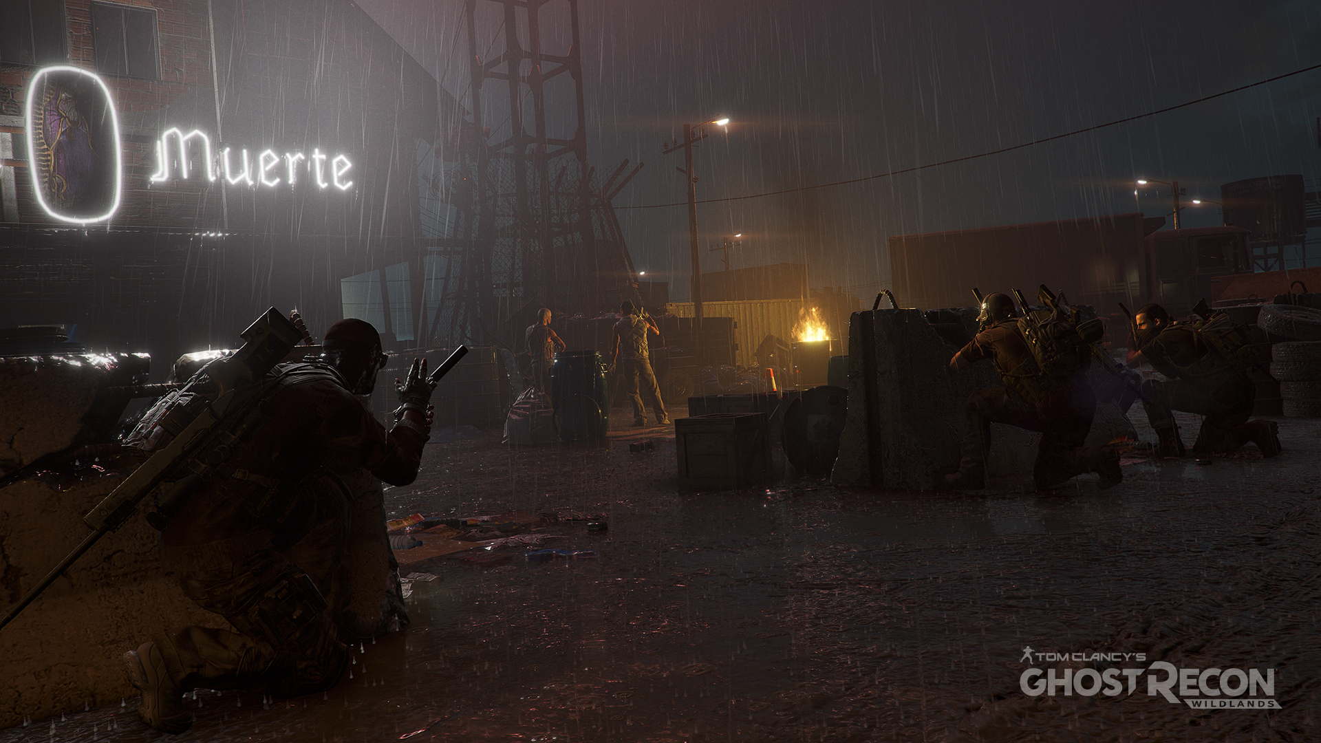 Tom Clancys Ghost Recon Wildlands Games Hd Games 4k Wallpapers