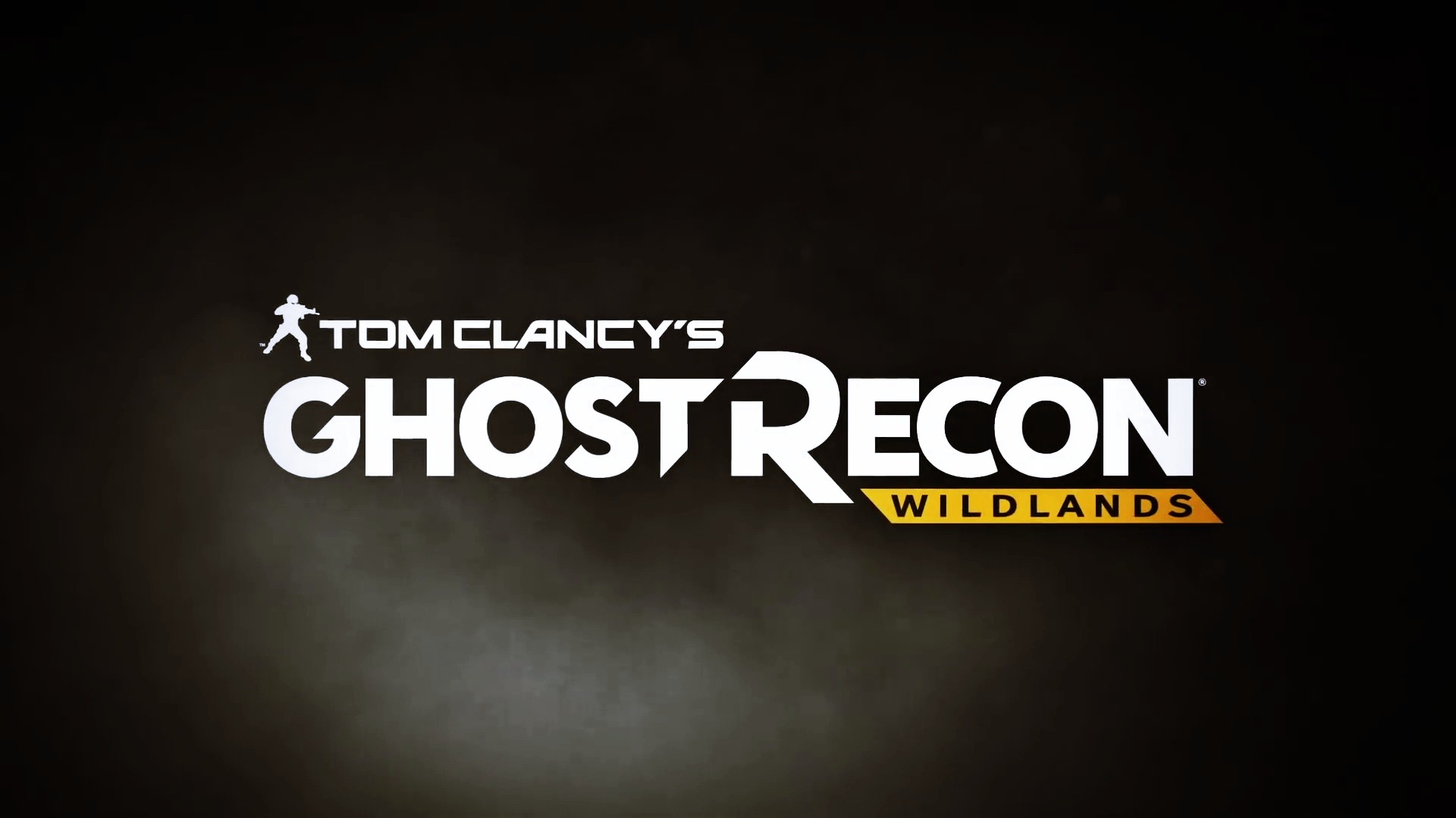 Ghost Recon Wildlands 4k Hd Desktop Wallpaper For Dual: Tom Clancys Ghost Recon Wildlands Logo, HD Games, 4k