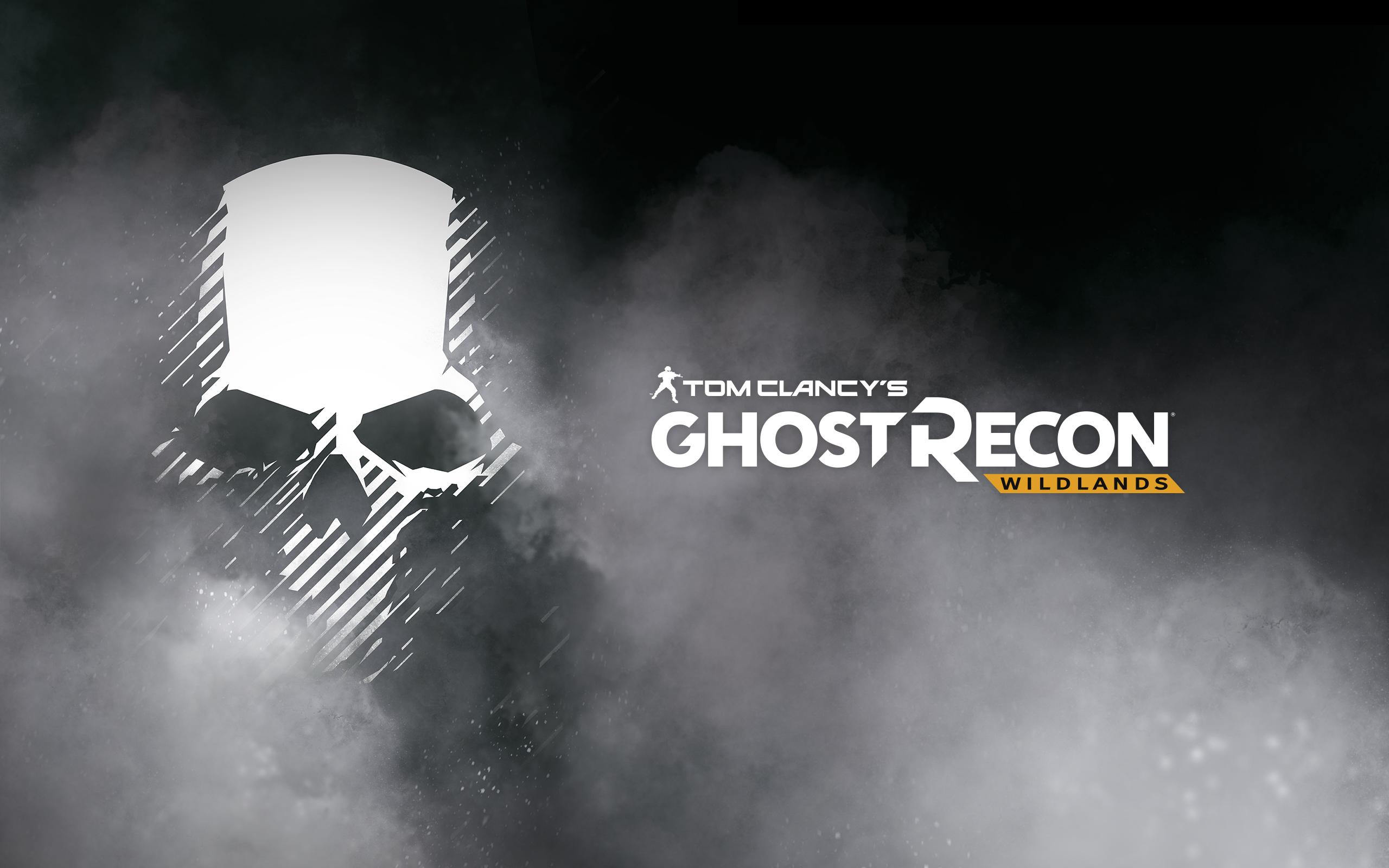 Tom Clancys Ghost Recon Wildlands Wallpapers HD ...  Skull Ghost Recon Wildlands
