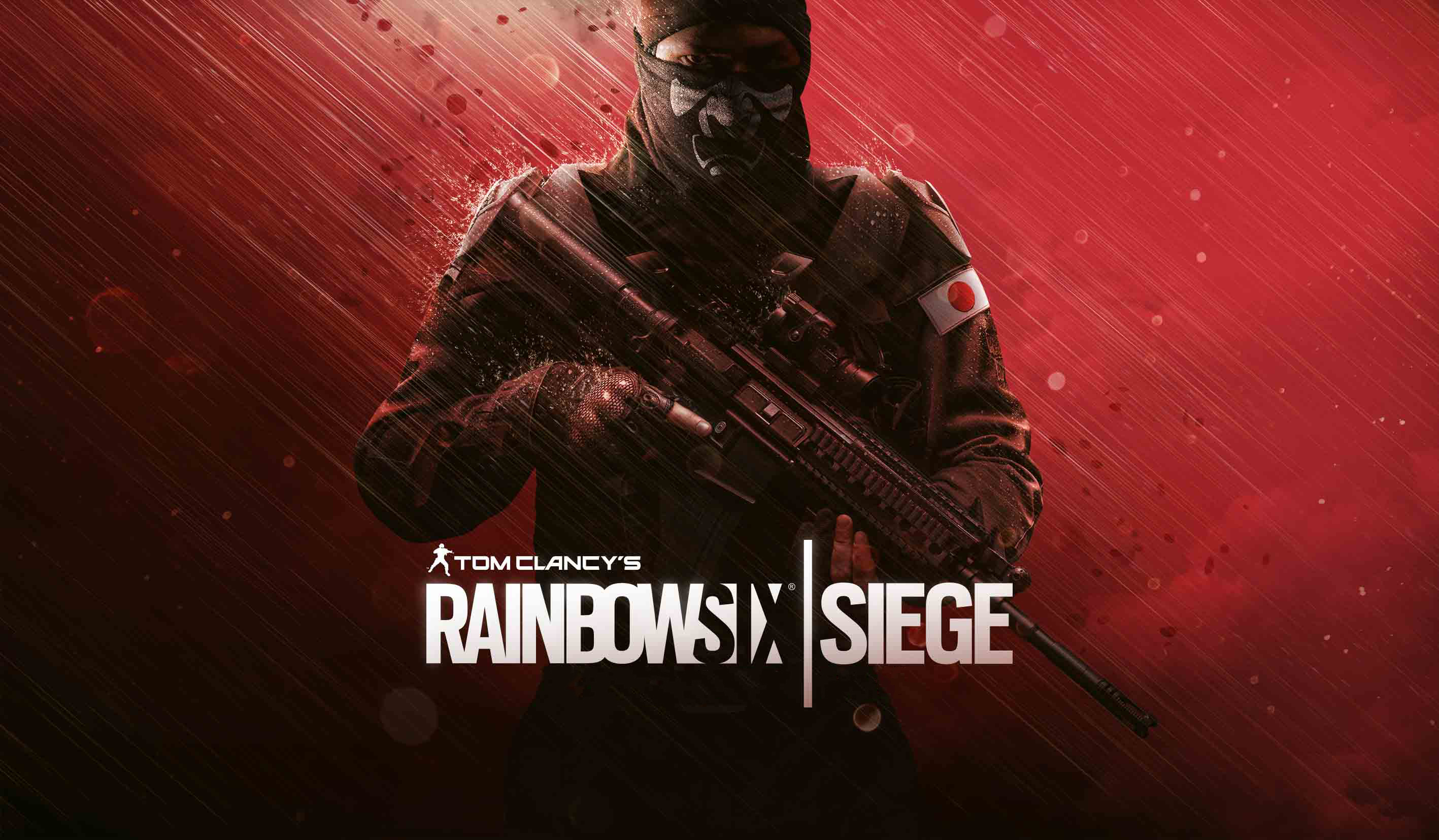 1366x768 tom clancys rainbow six siege 2017 1366x768 for Fond ecran r6