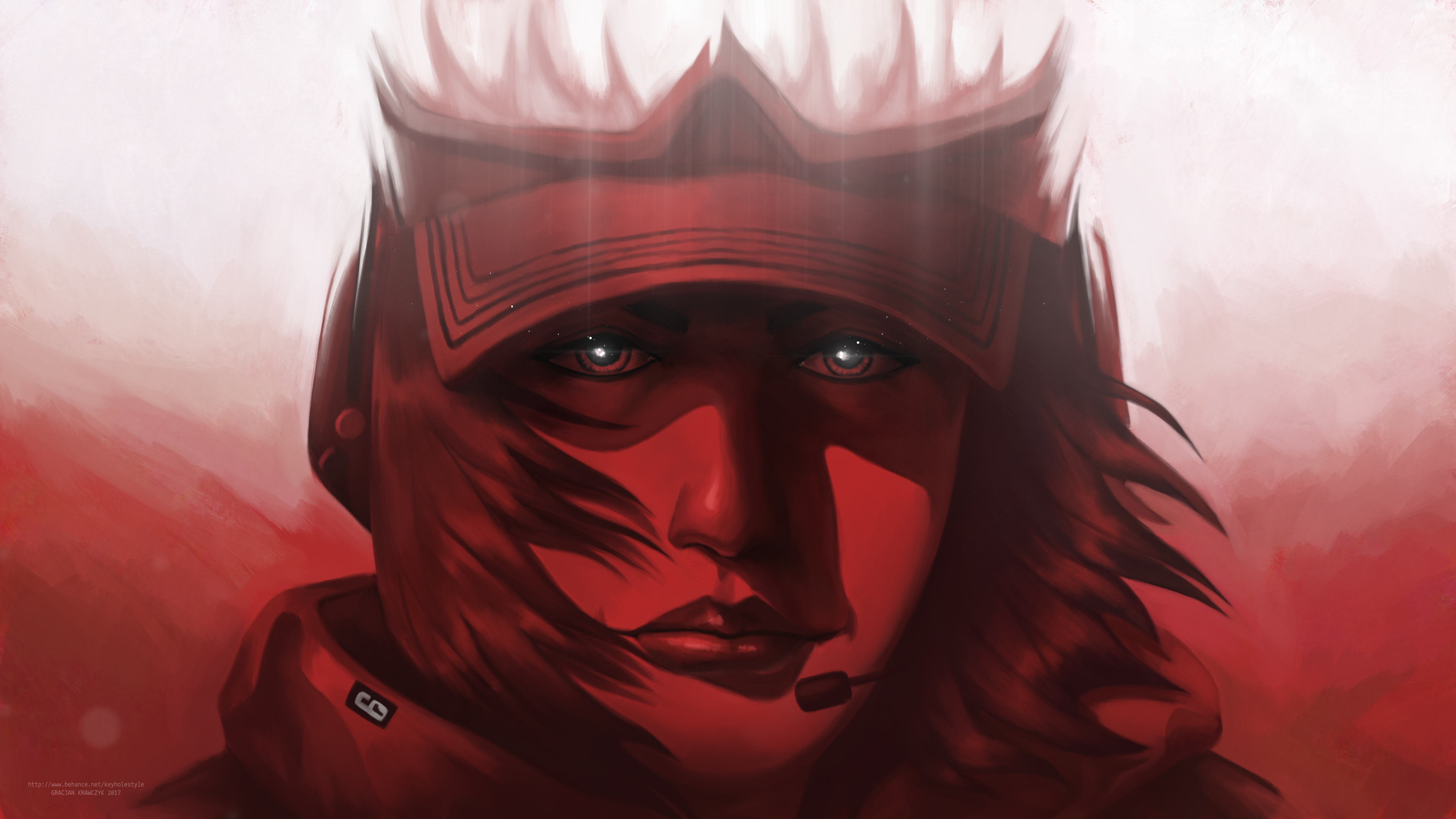 Tom Clancys Rainbow Six Siege Digital Art, HD Games, 4k