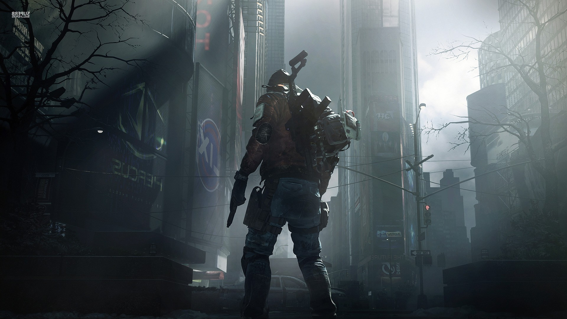 Tom Clancys The Division Game