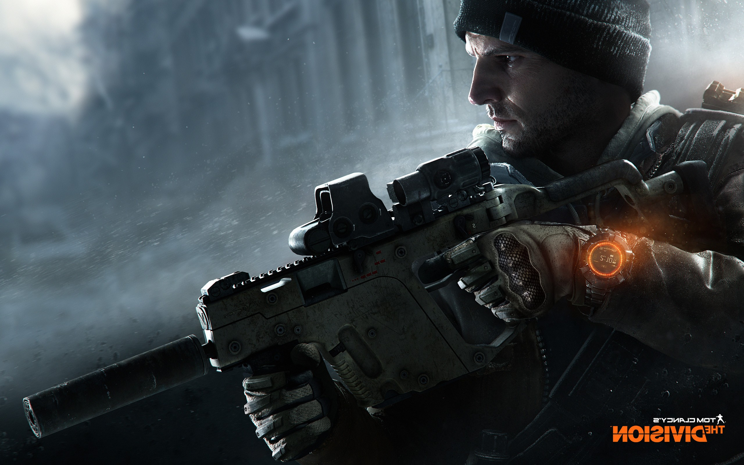 Tom Clancys The Division, HD Games, 4k Wallpapers, Images
