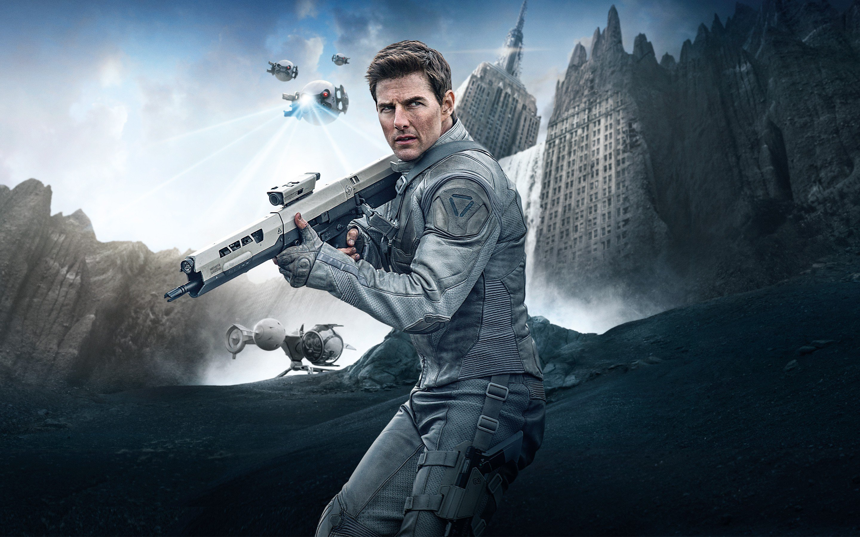tom cruise in oblivion, hd movies, 4k wallpapers, images