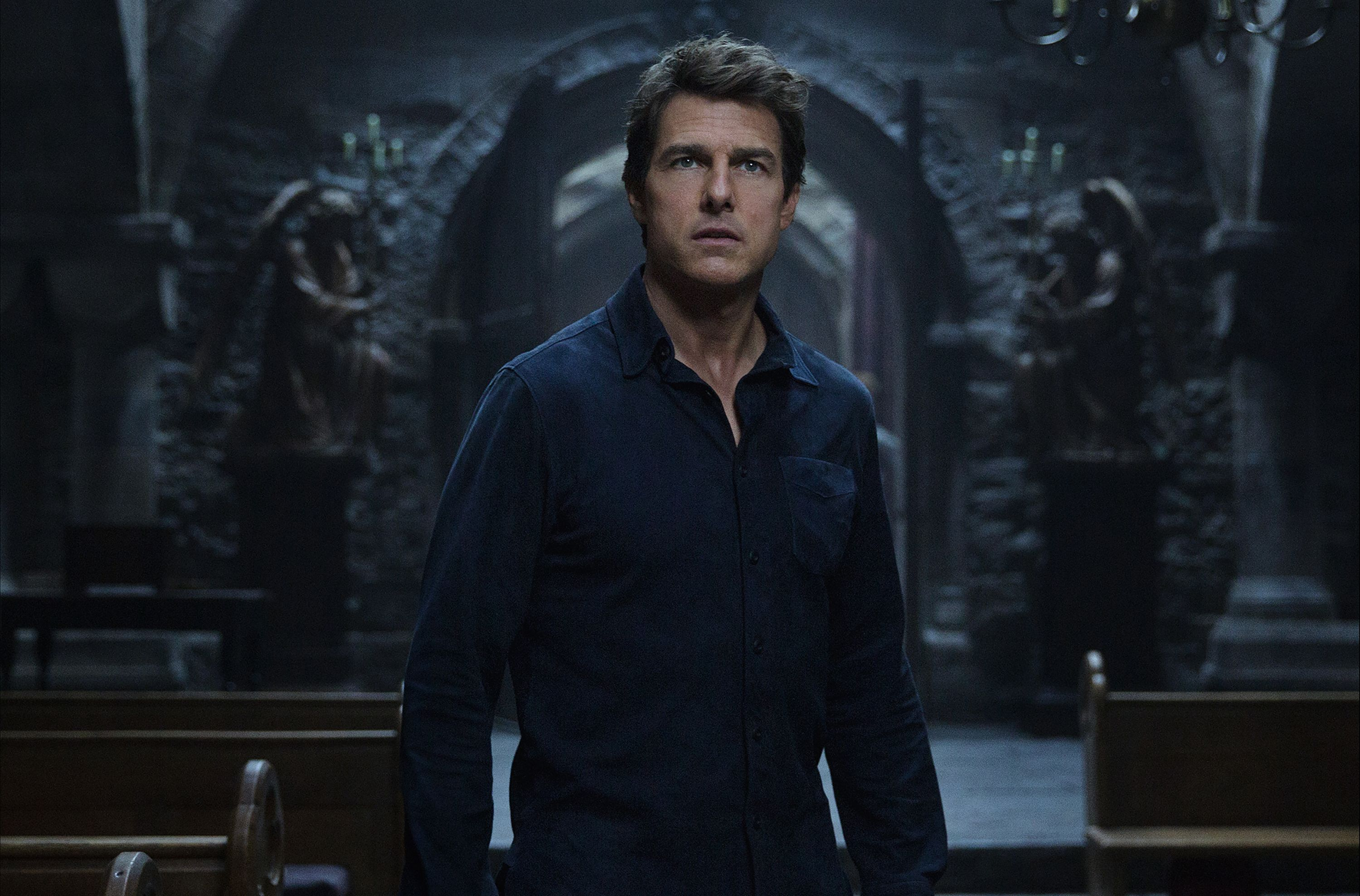 Tom Cruise In The Mummy | Movies HD 4k Wallpapers Tom Cruise
