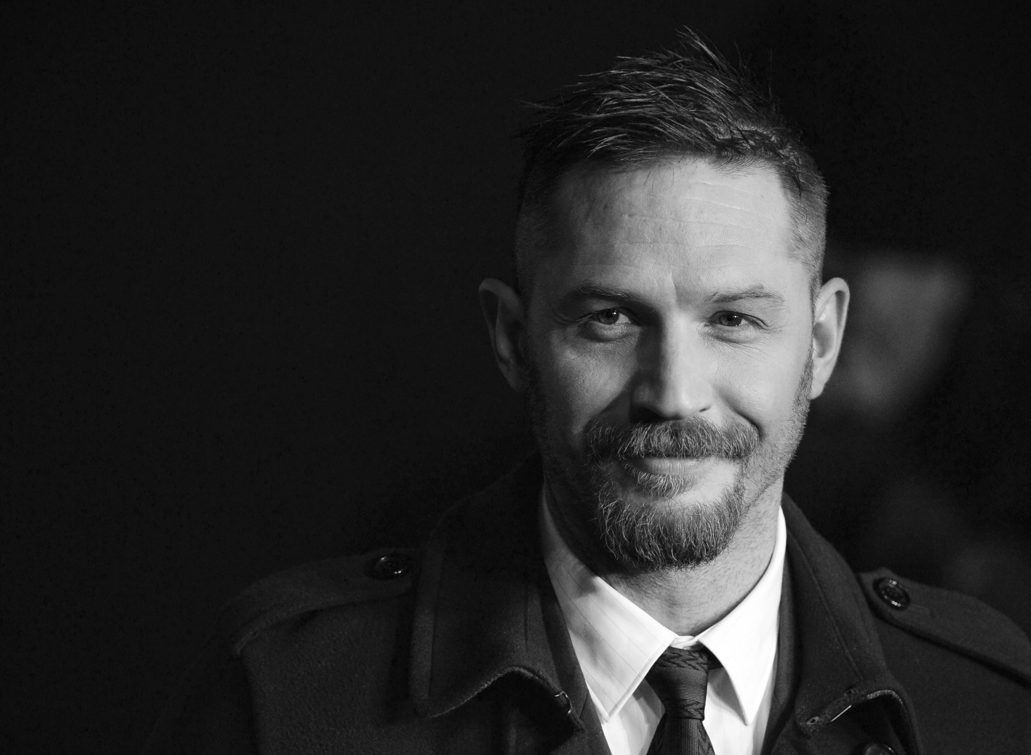 Tom Hardy 4k HD Celebrities Wallpapers Images Backgrounds