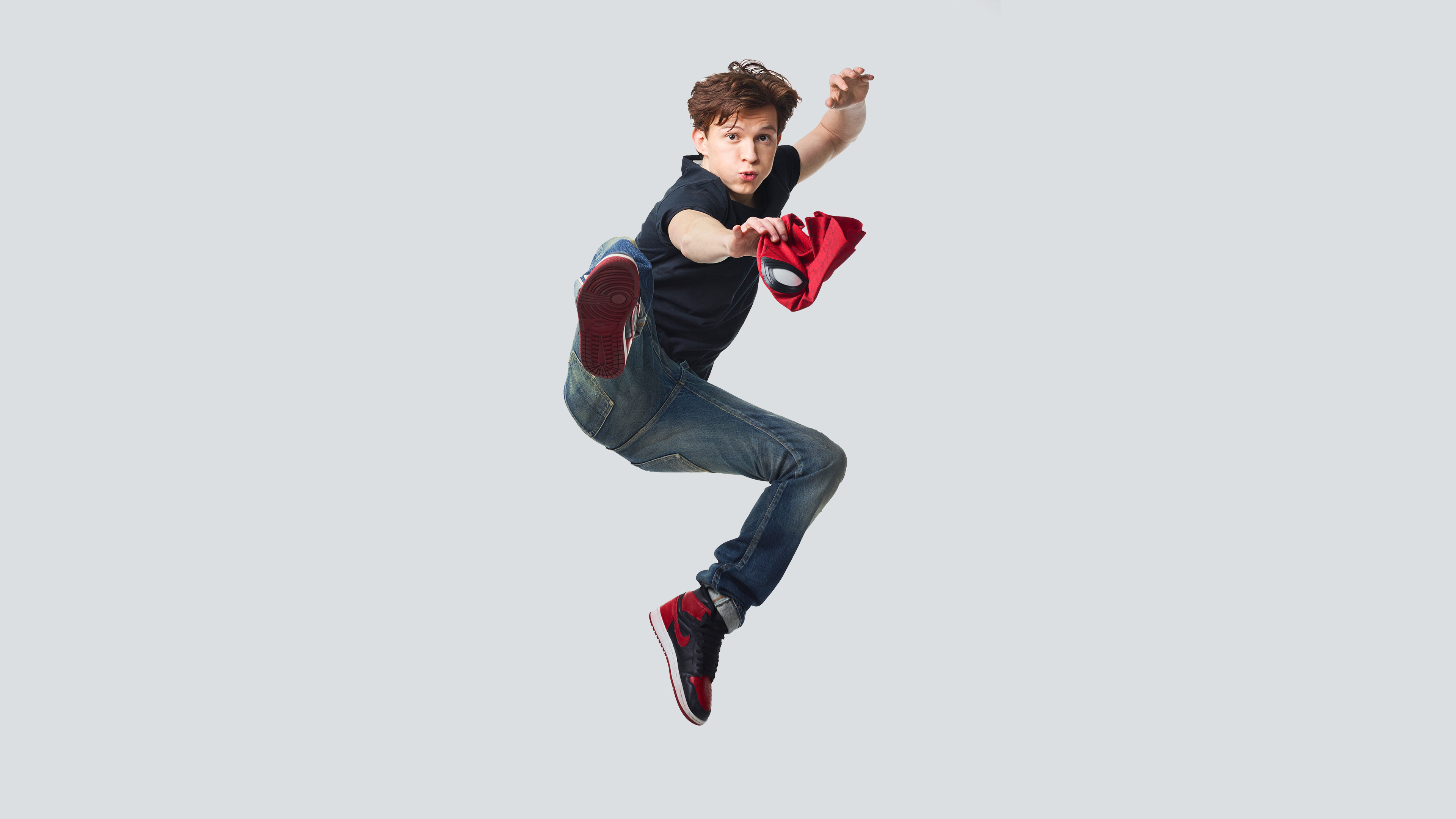 Tom Holland Spiderman, HD Movies, 4k Wallpapers, Images ...