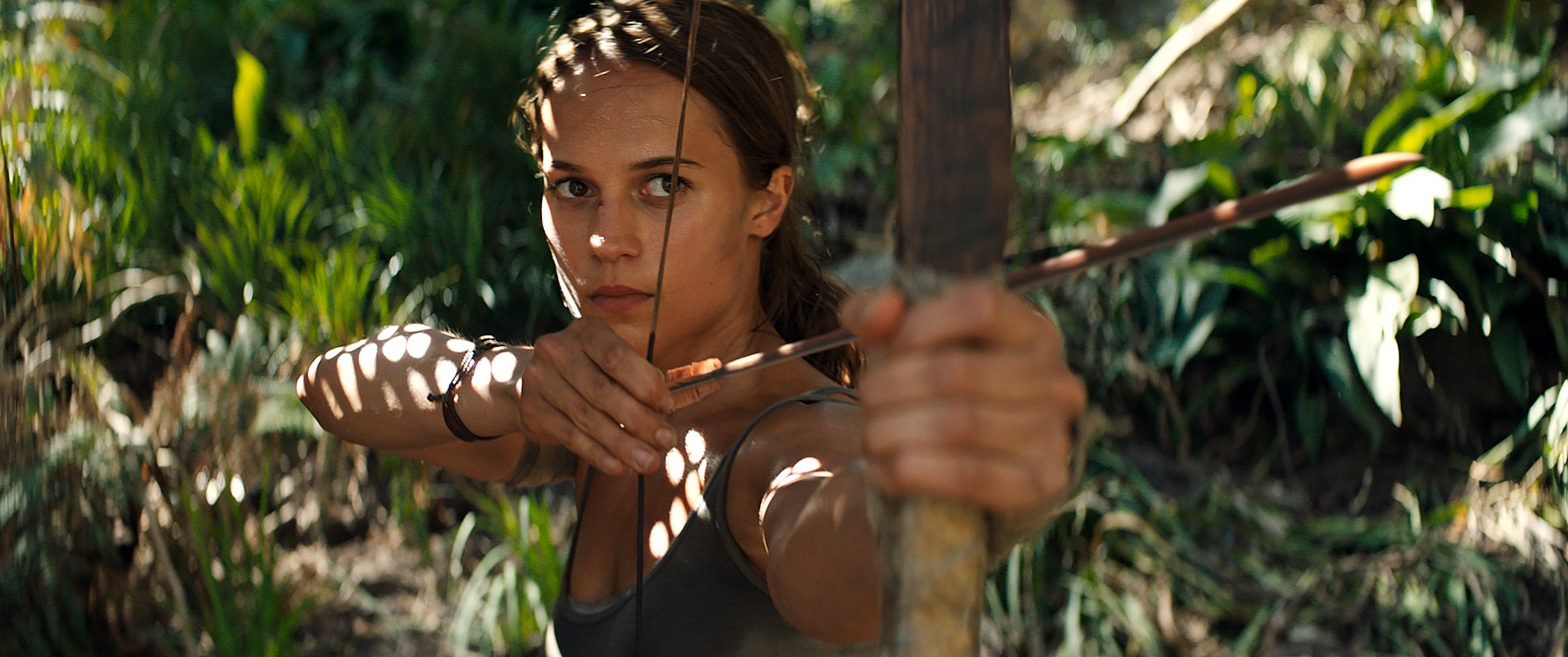 Tomb Raider 2018 Alicia Vikander, Hd Movies, 4K Wallpapers -4433
