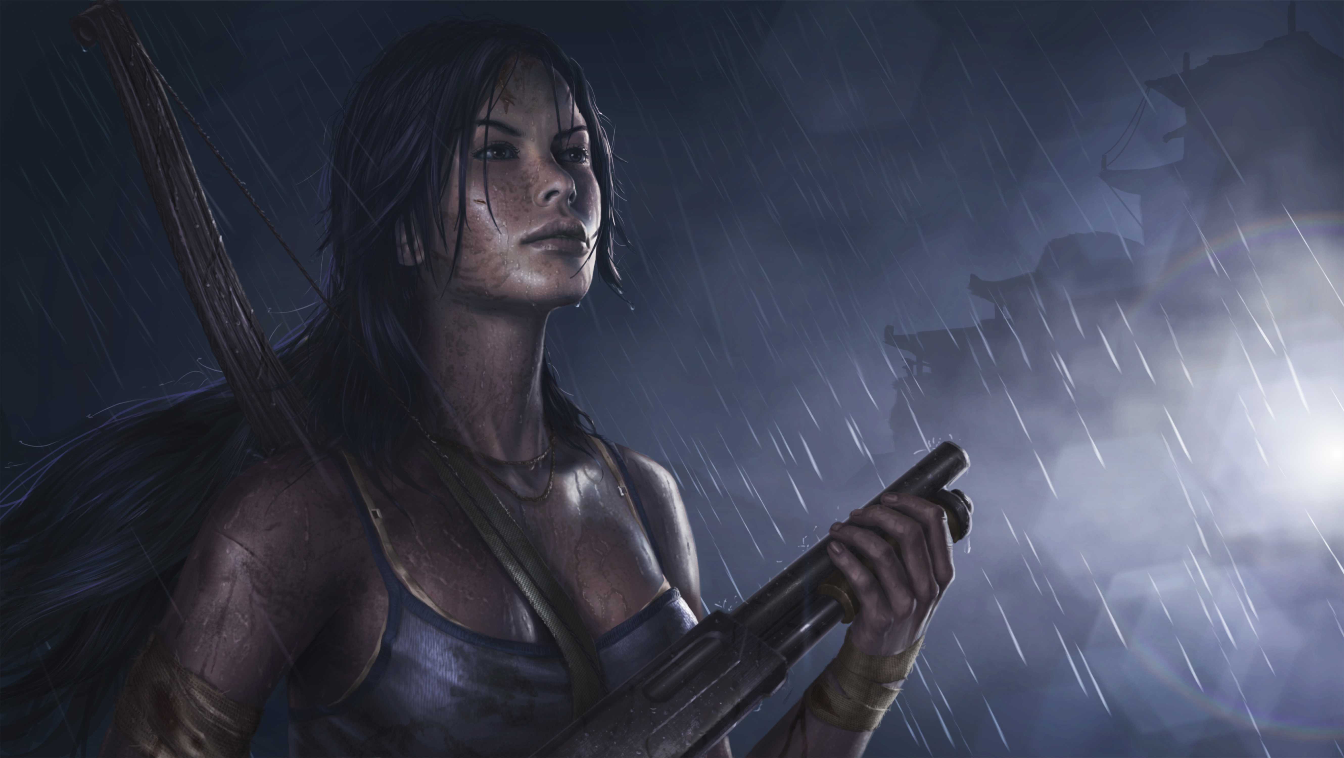 tomb raider 2013 download android