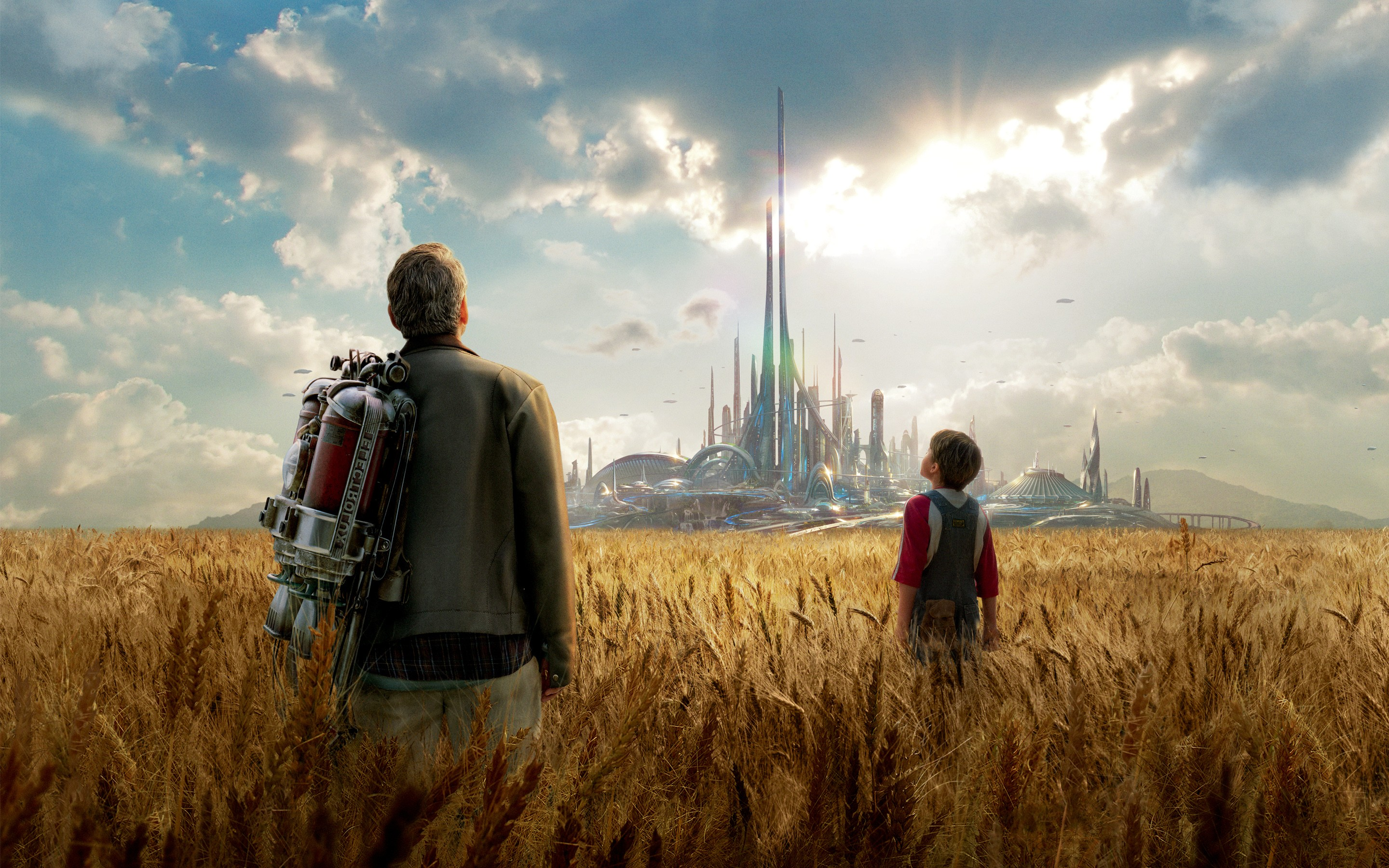 1920x1080 Tomorrowland Movie 3 Laptop Full Hd 1080p Hd 4k Wallpapers