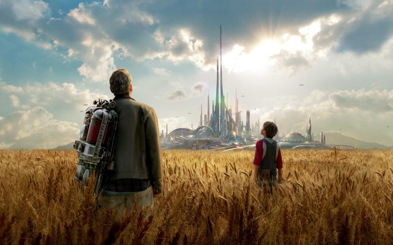 320x240 Tomorrowland Movie 3 Apple Iphoneipod Touchgalaxy