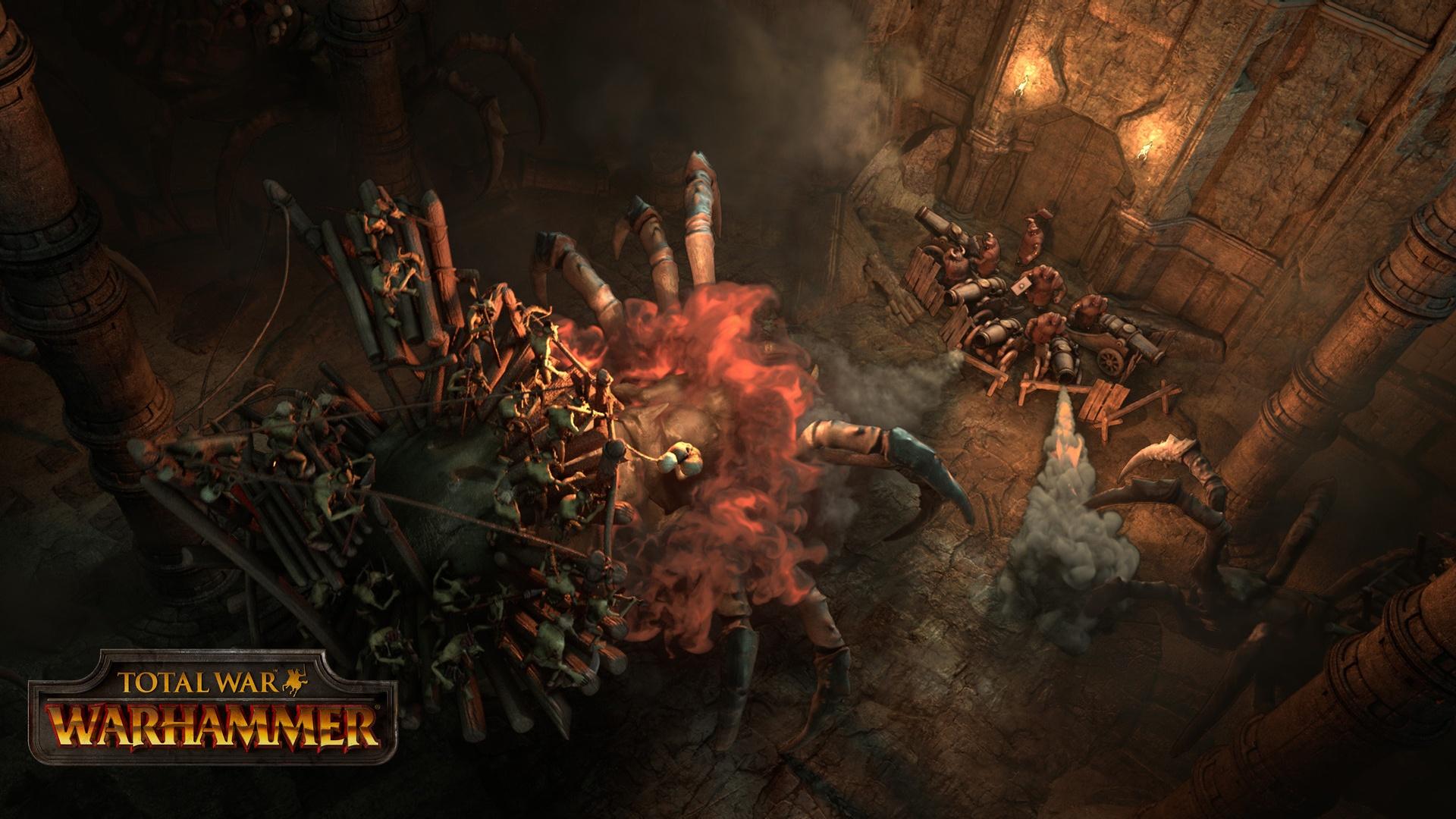 1440x900 Total War Warhammer Pc Game 1440x900 Resolution Hd 4k