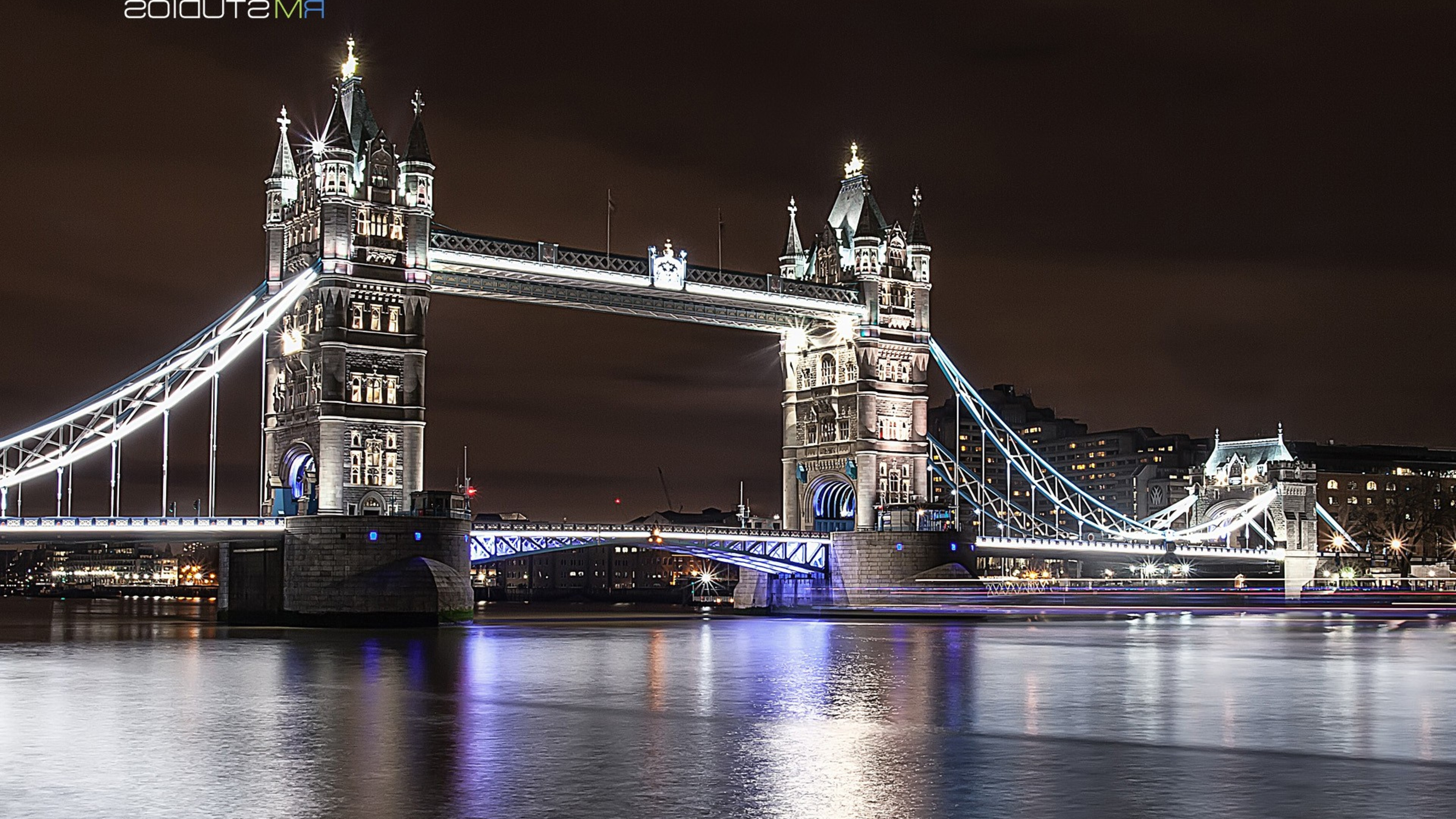 480x854 Tower Bridge At Night Android One HD 4k Wallpapers
