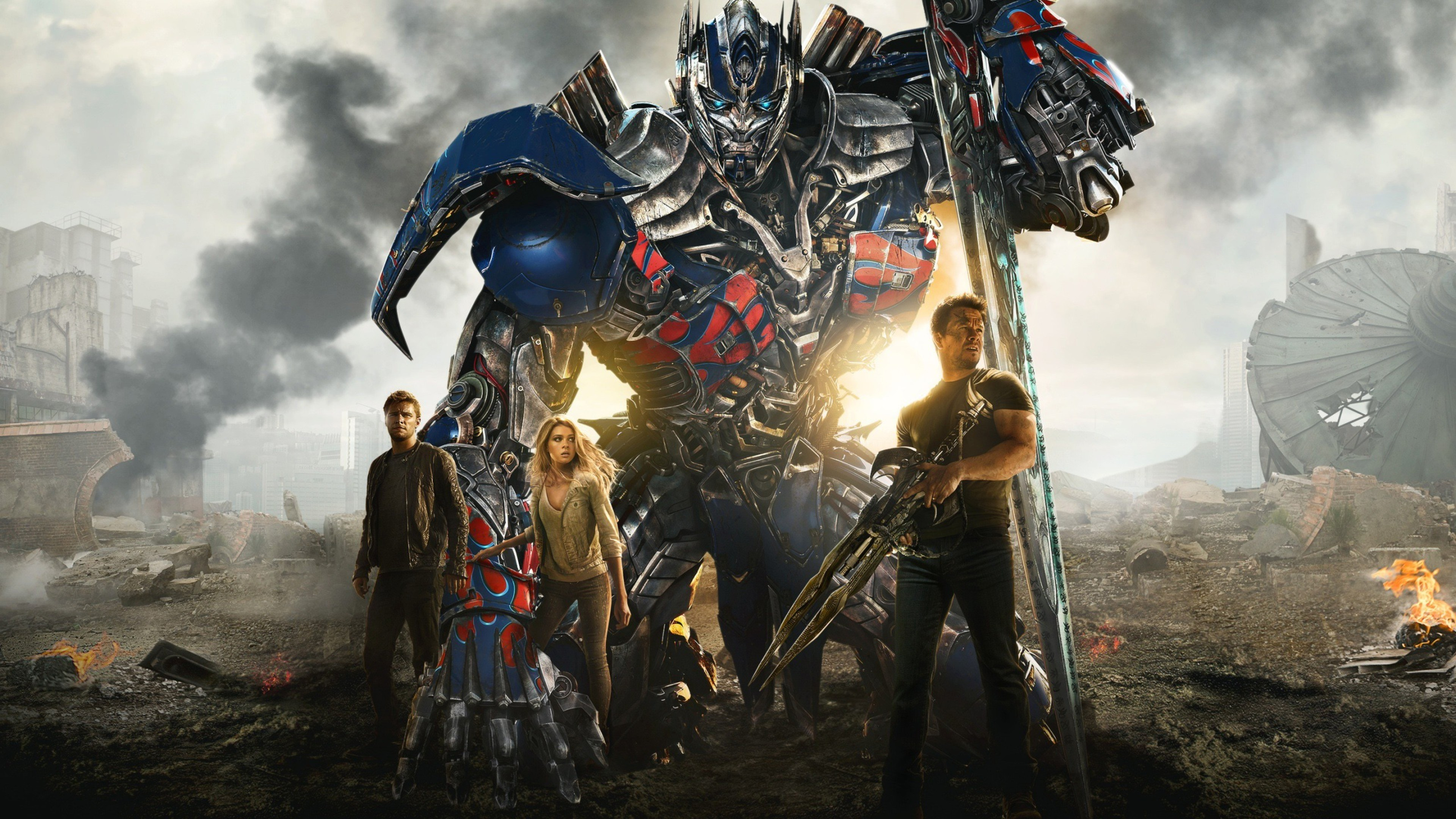 transformers age of extinction ultra hd wallpapers