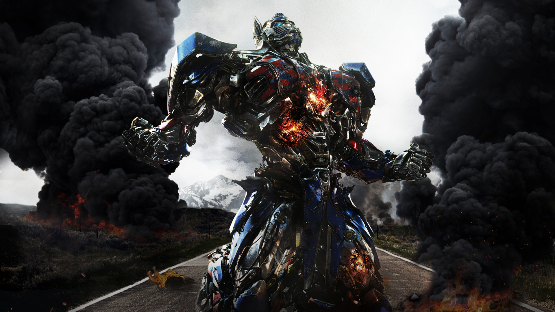 68 Optimus Prime HD <b>Wallpapers</b> | <b>Backgrounds</b> - <b>Wallpaper</b> Abyss
