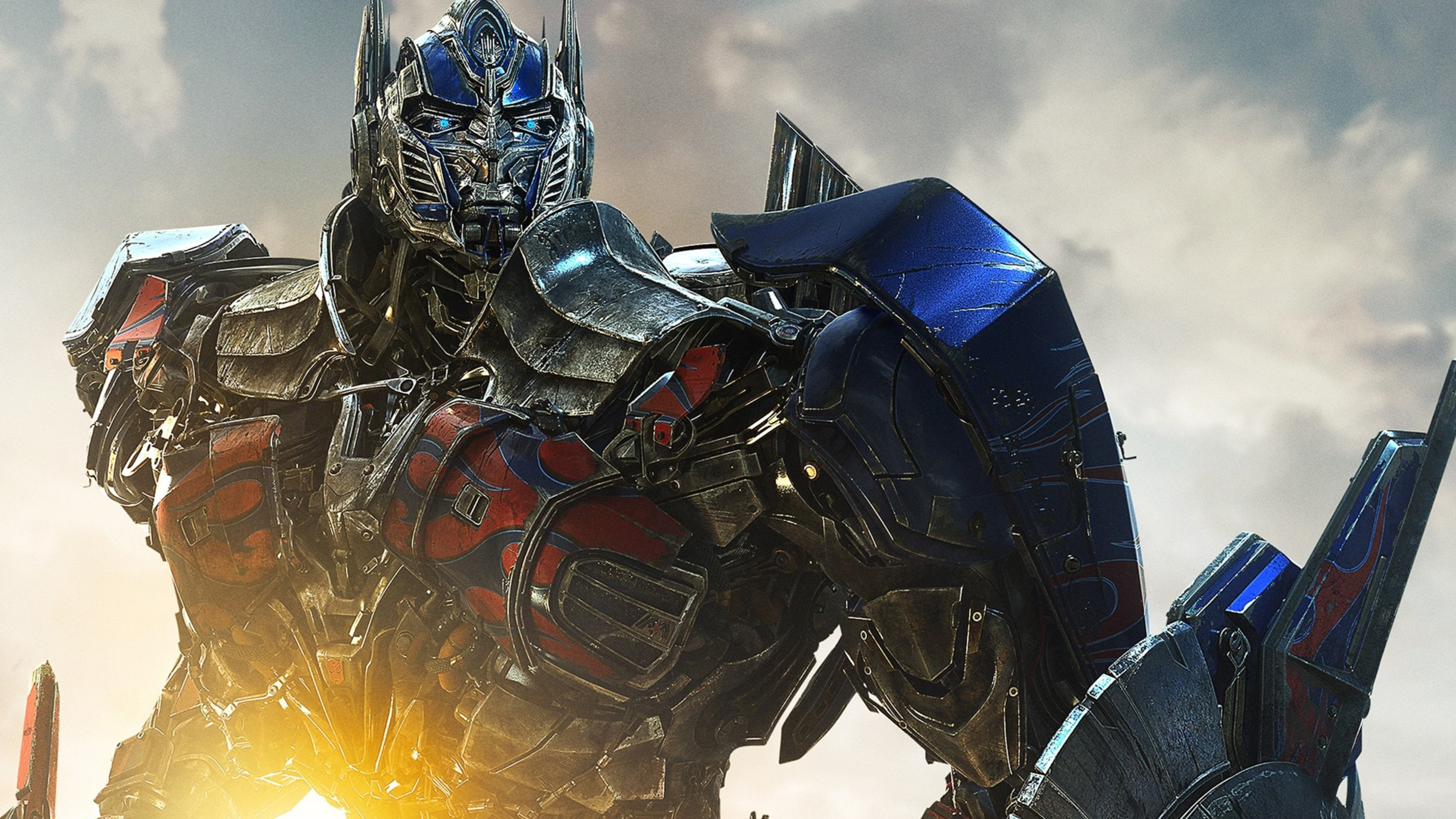 2048x1152 Transformers Age Of Extinction Optimus Prime ...