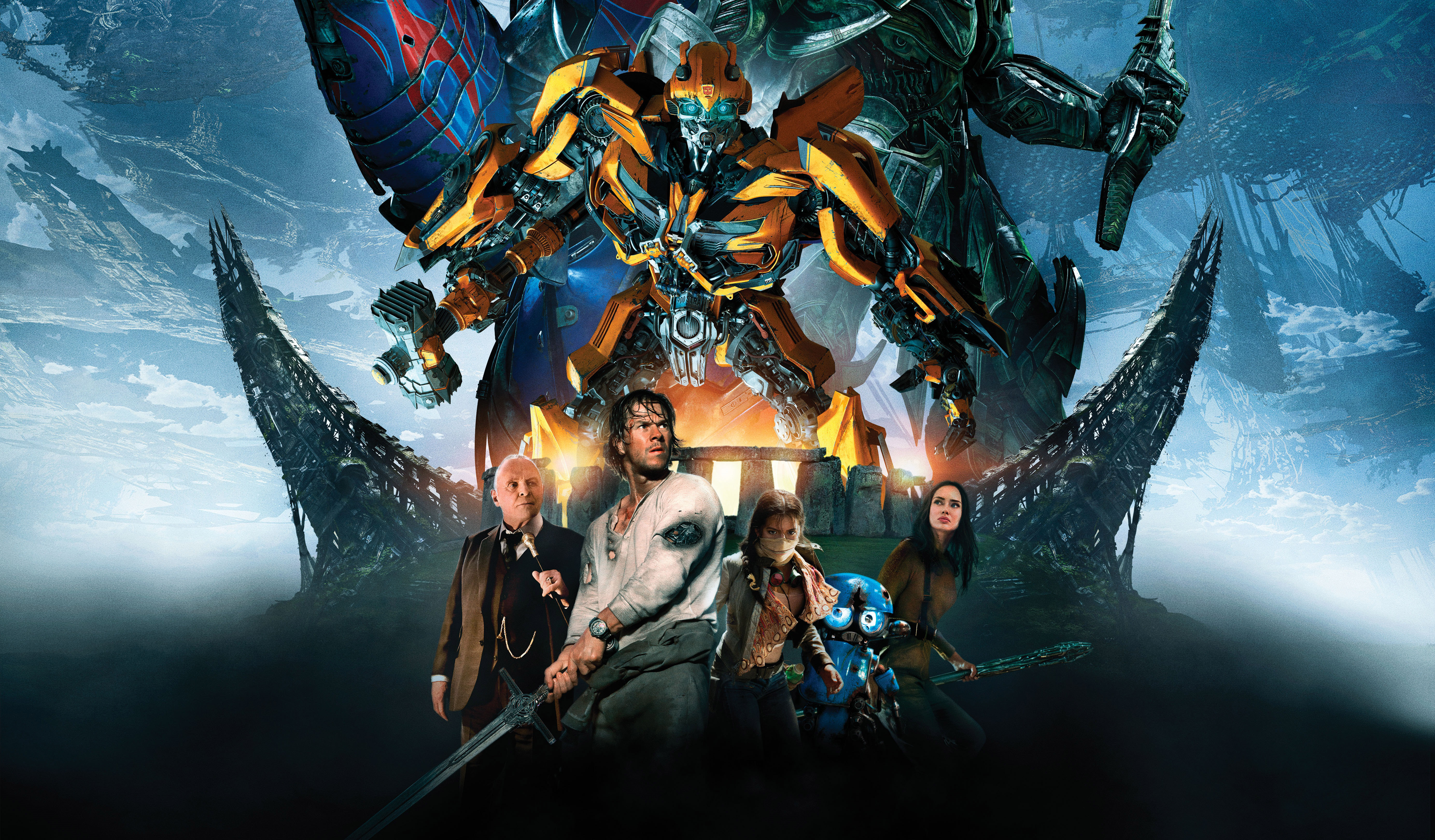 transformers the full movie 2017