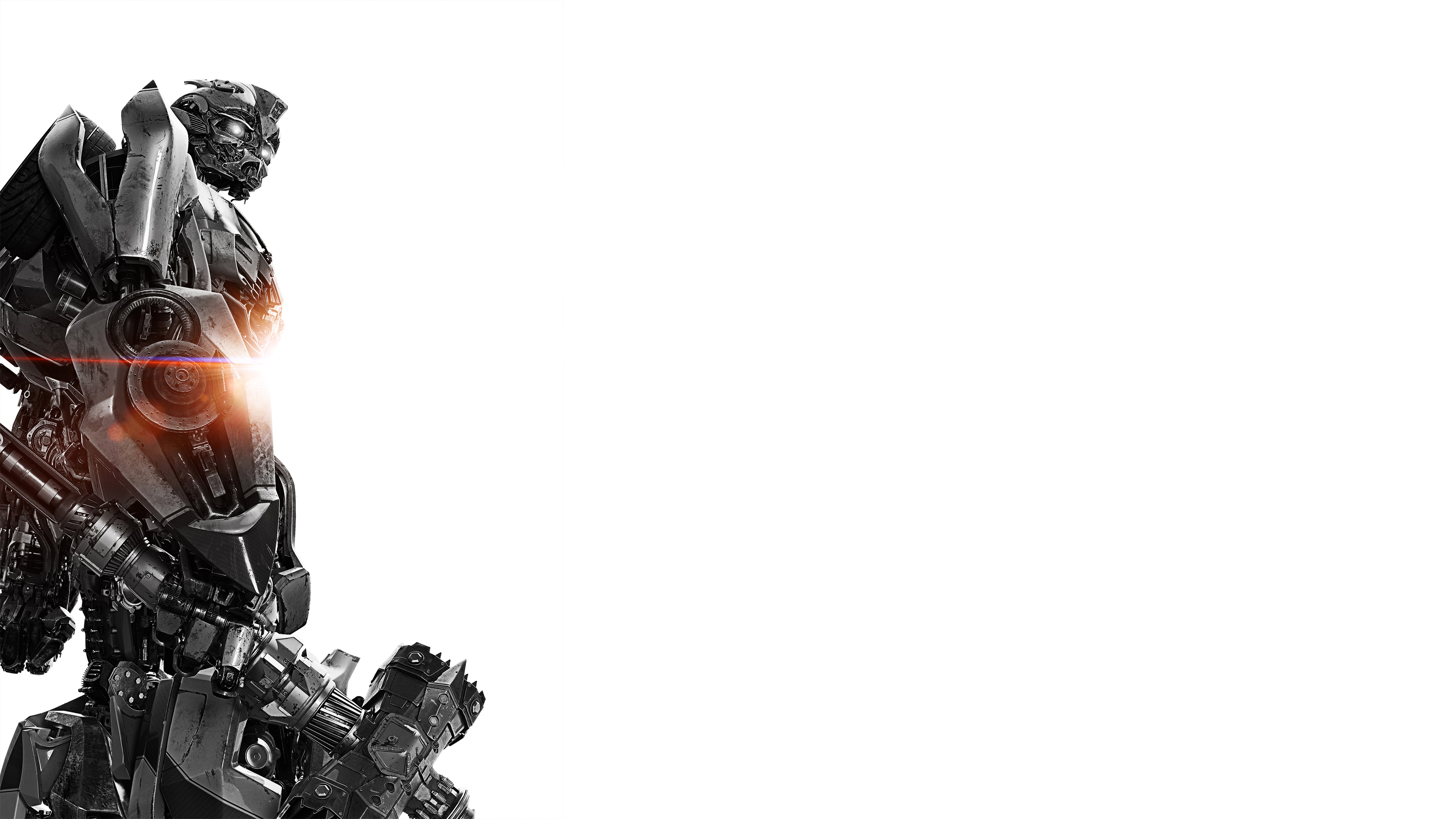 Transformers The Last Knight Bumblebee, HD Movies, 4k Wallpapers, Images, Backgrounds, Photos ...