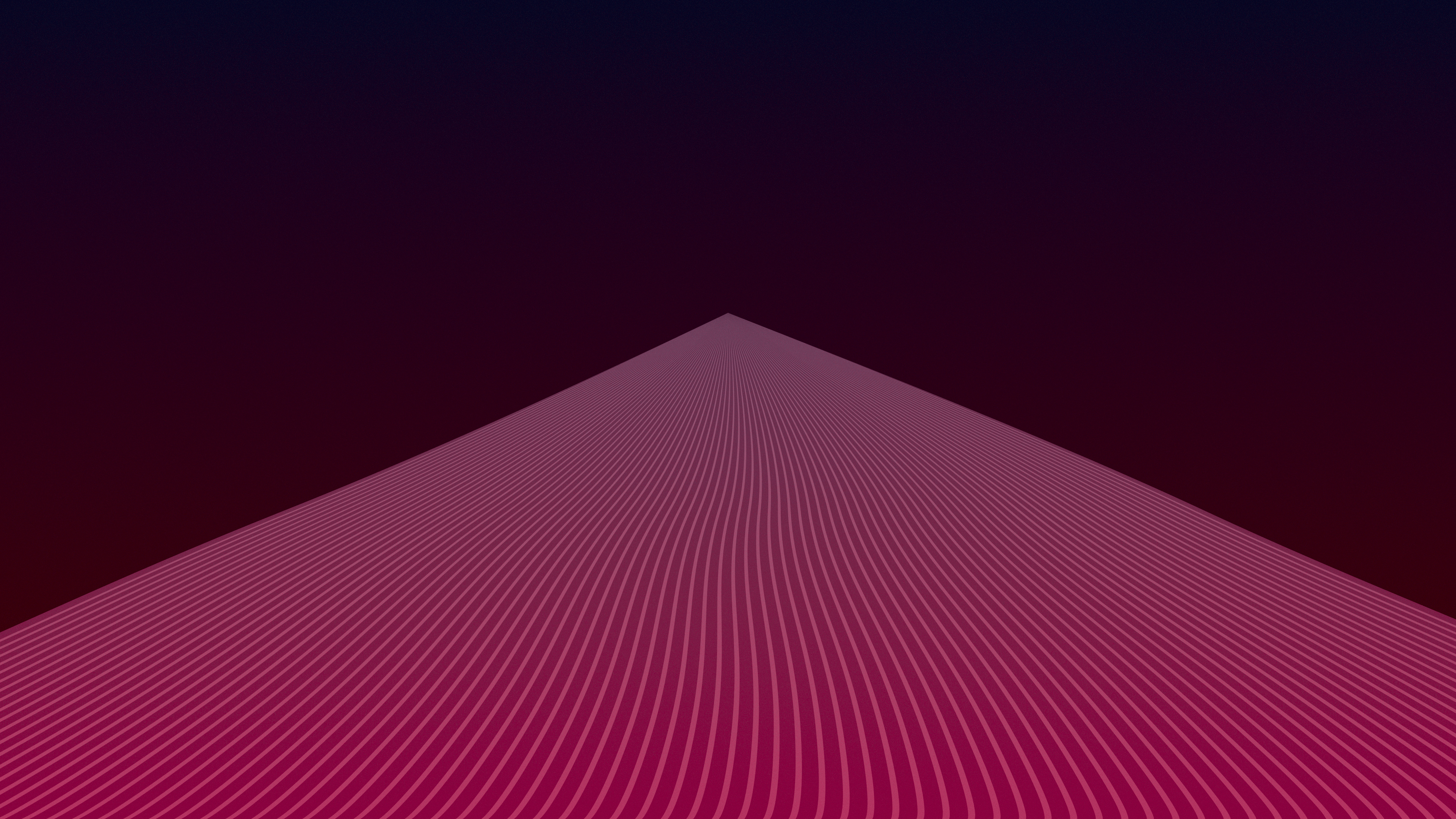 Triangle Inkscape Minimal Gradient 4k Hd Abstract 4k