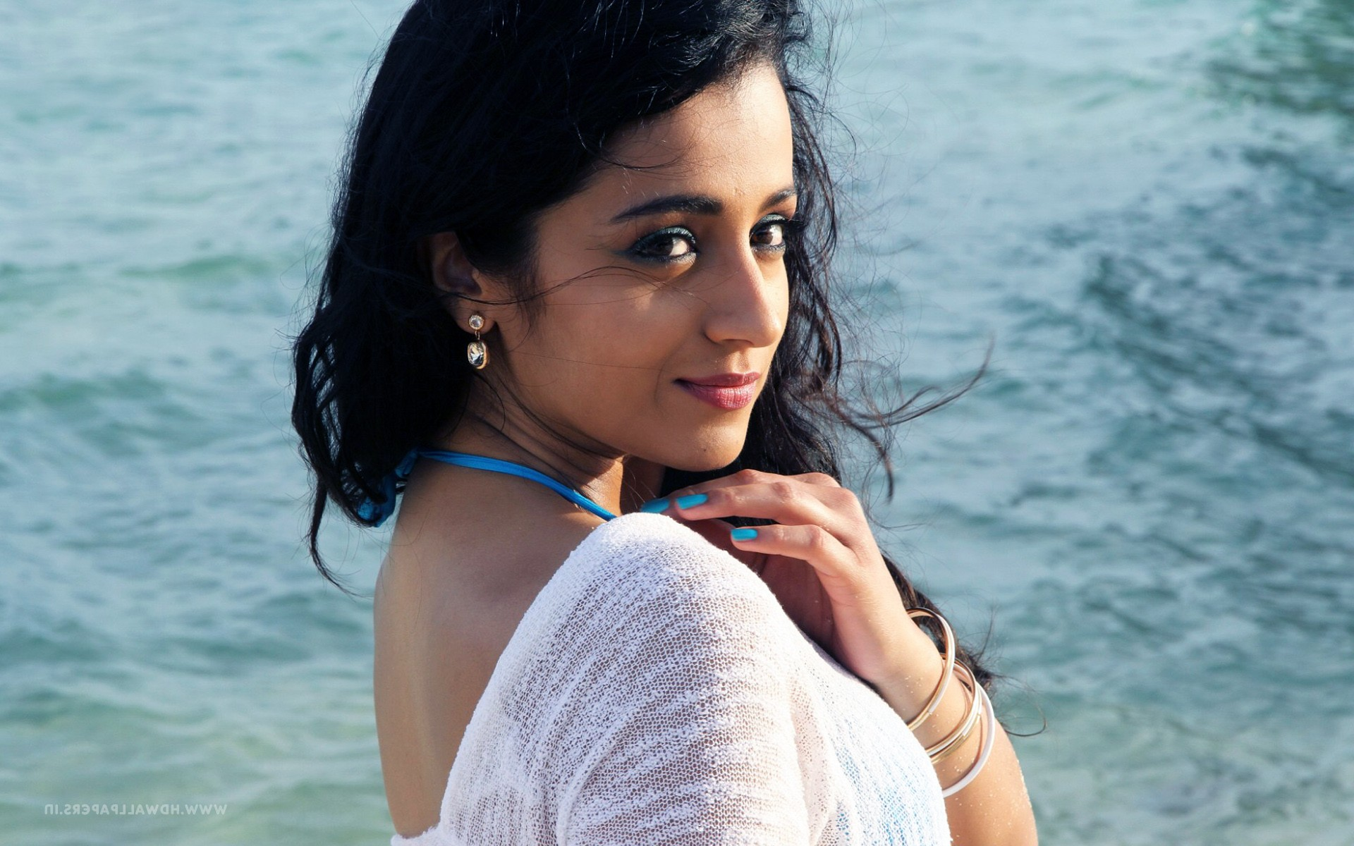 trisha, hd indian celebrities, 4k wallpapers, images, backgrounds
