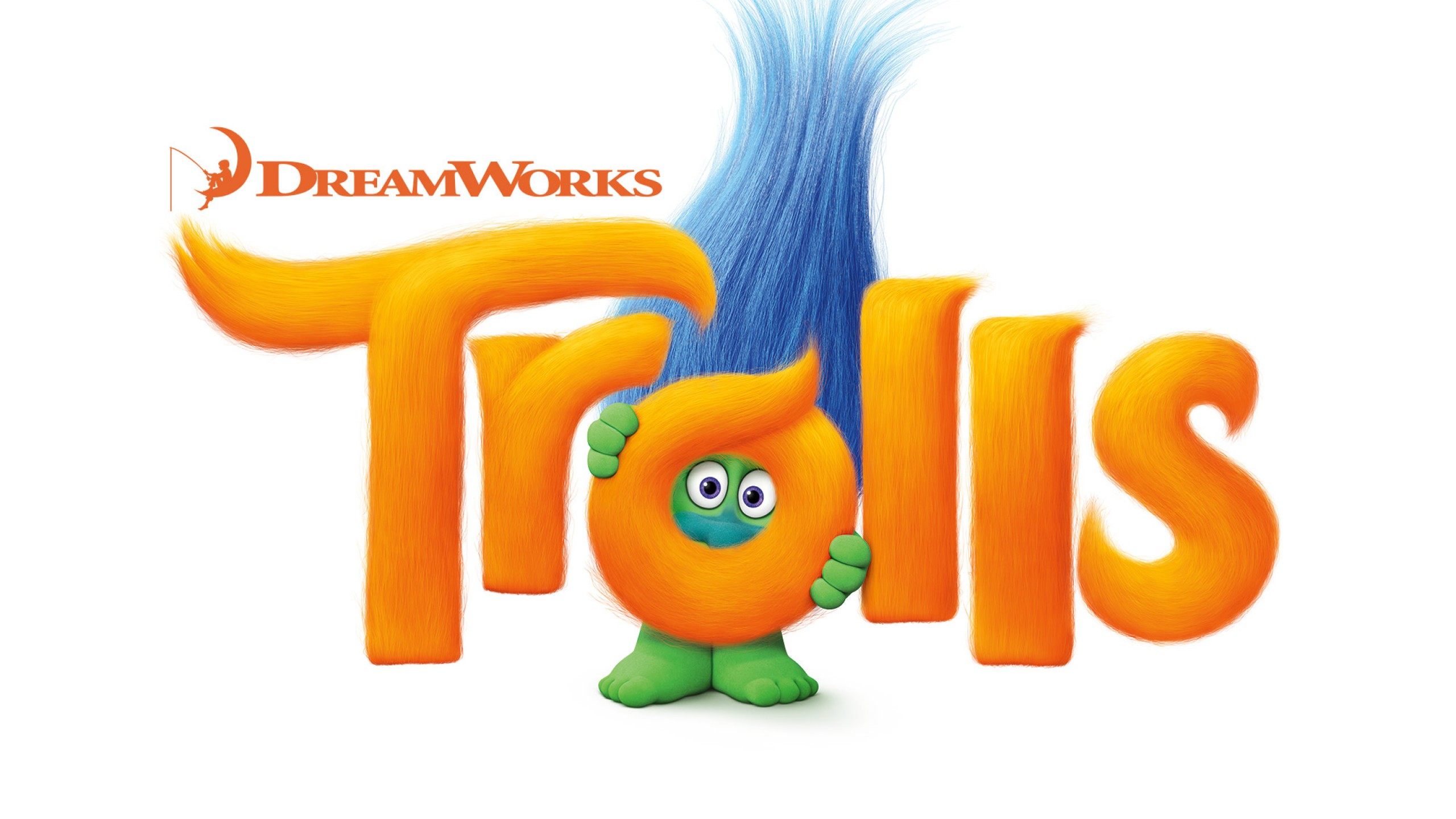 Trolls Animated Movie
