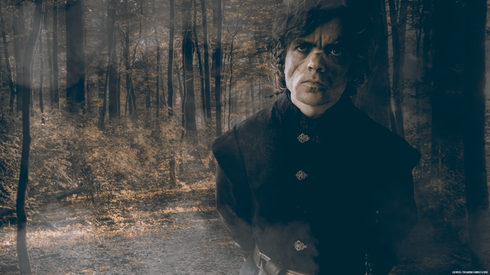 Game Of Thrones Season 6 Wallpapers: Tyrion Game Of Thrones Season 6, HD Tv Shows, 4k