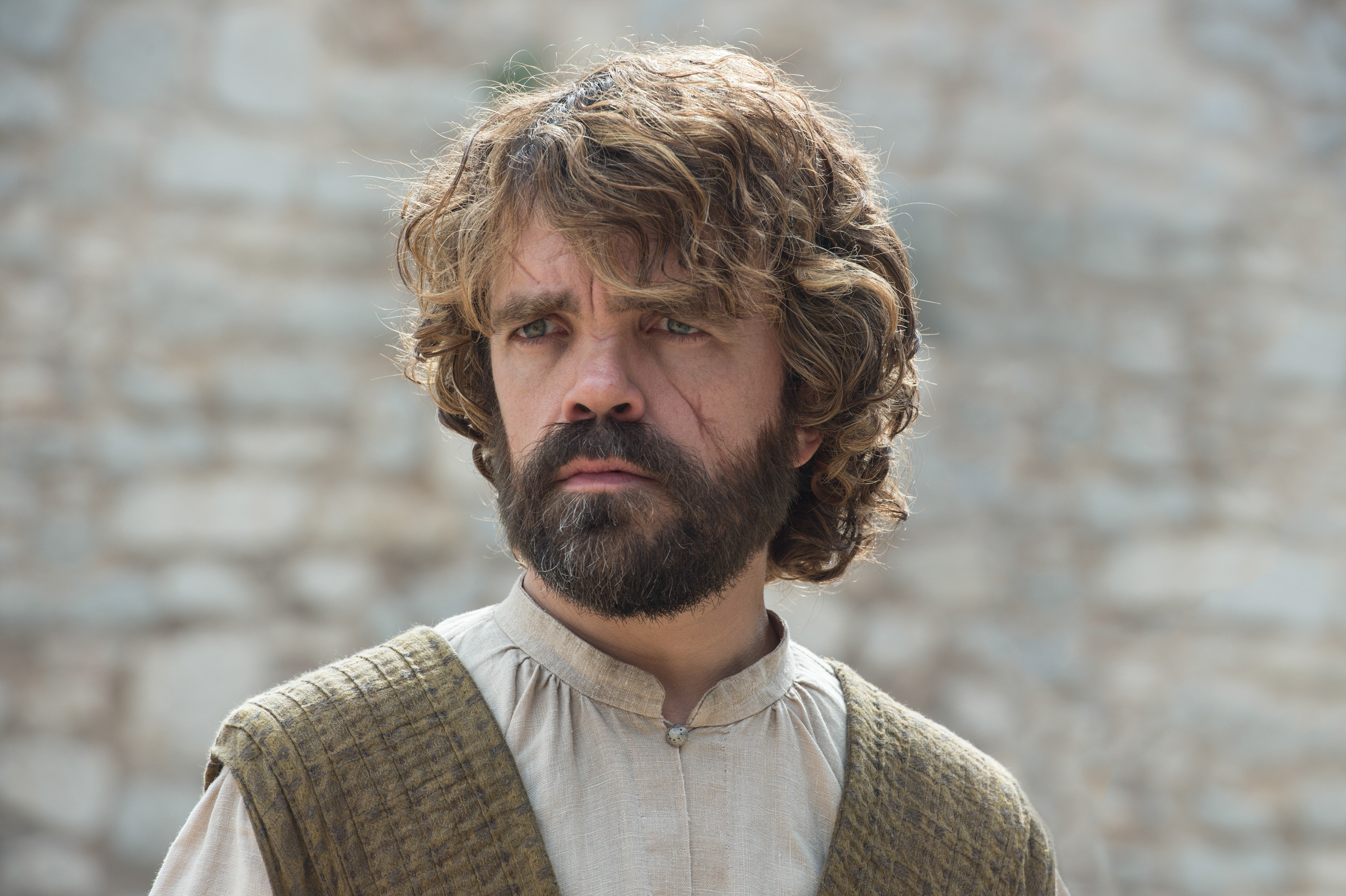 Tyrion In Game Of Thrones Season 6, HD Movies, 4k