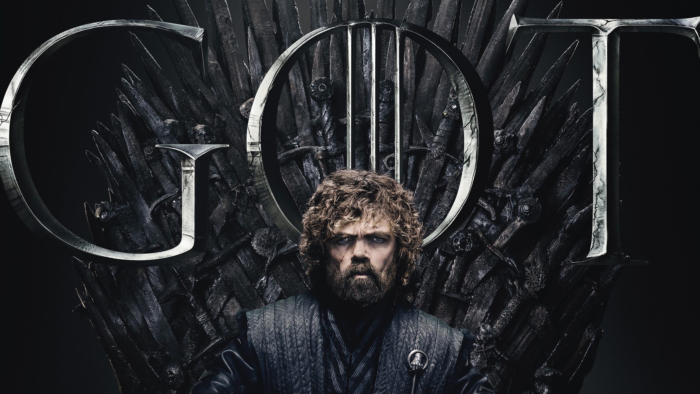 Tyrion Lannister Game Of Thrones Season 8 Poster Hd Tv Shows 4k