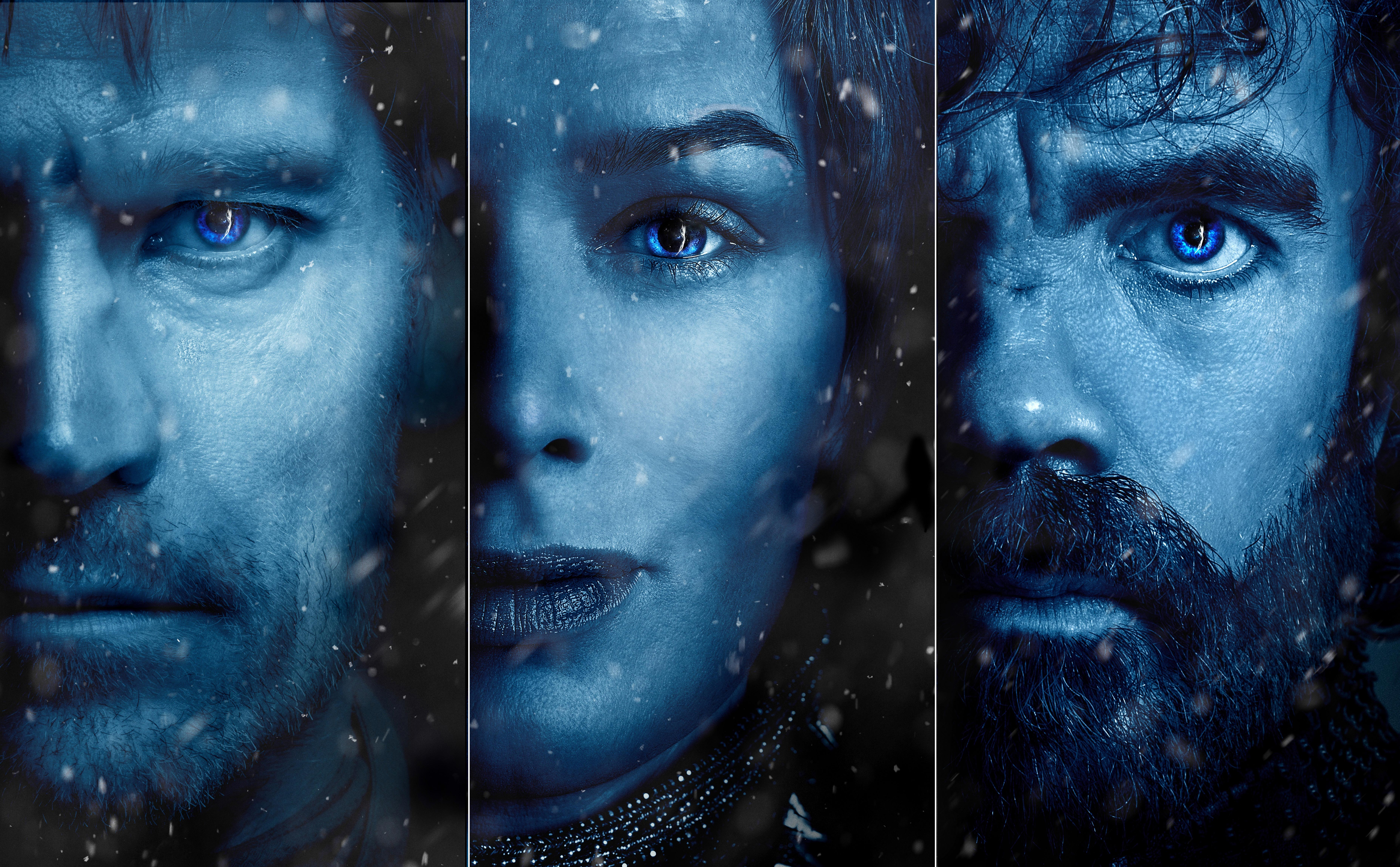 Tyrion Lannister Jaime Lannister Cersei Lannister Posters