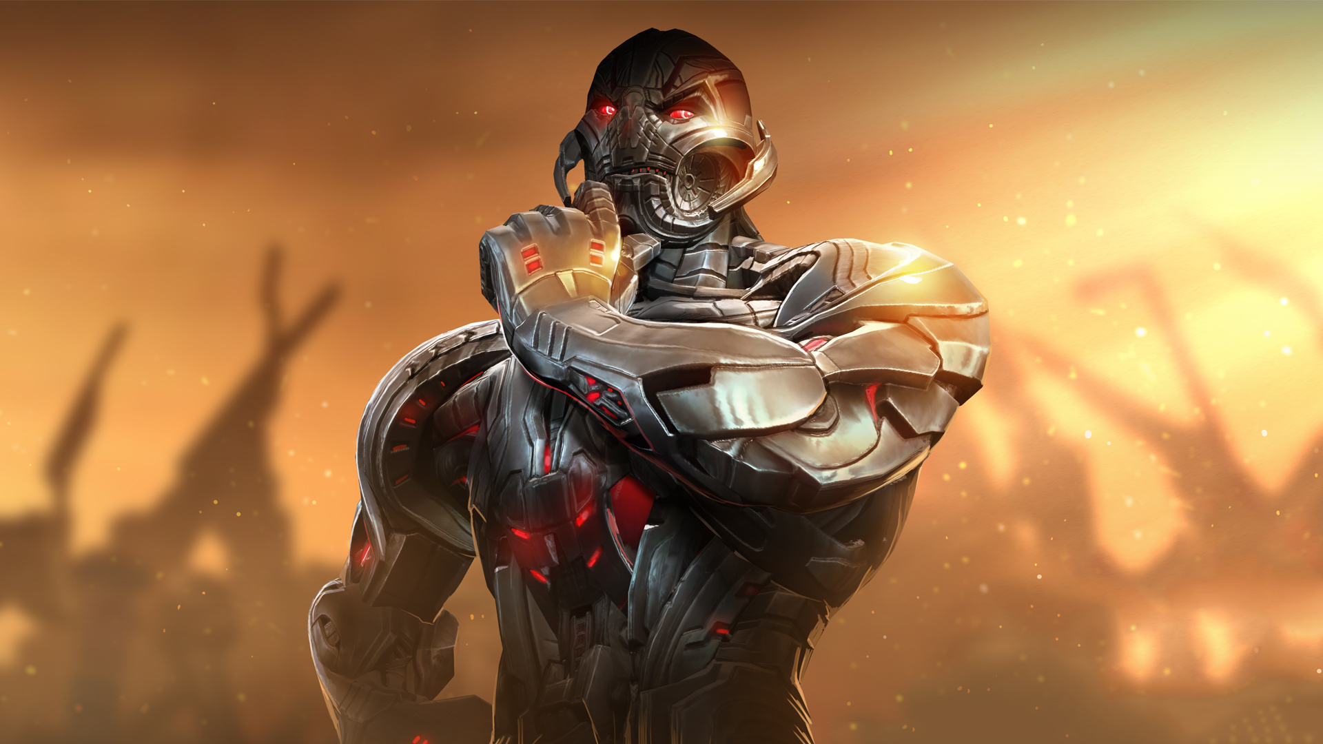 Ultron marvel contest of champions hd games 4k wallpapers images backgrounds photos and - Marvel hd wallpapers 4k ...