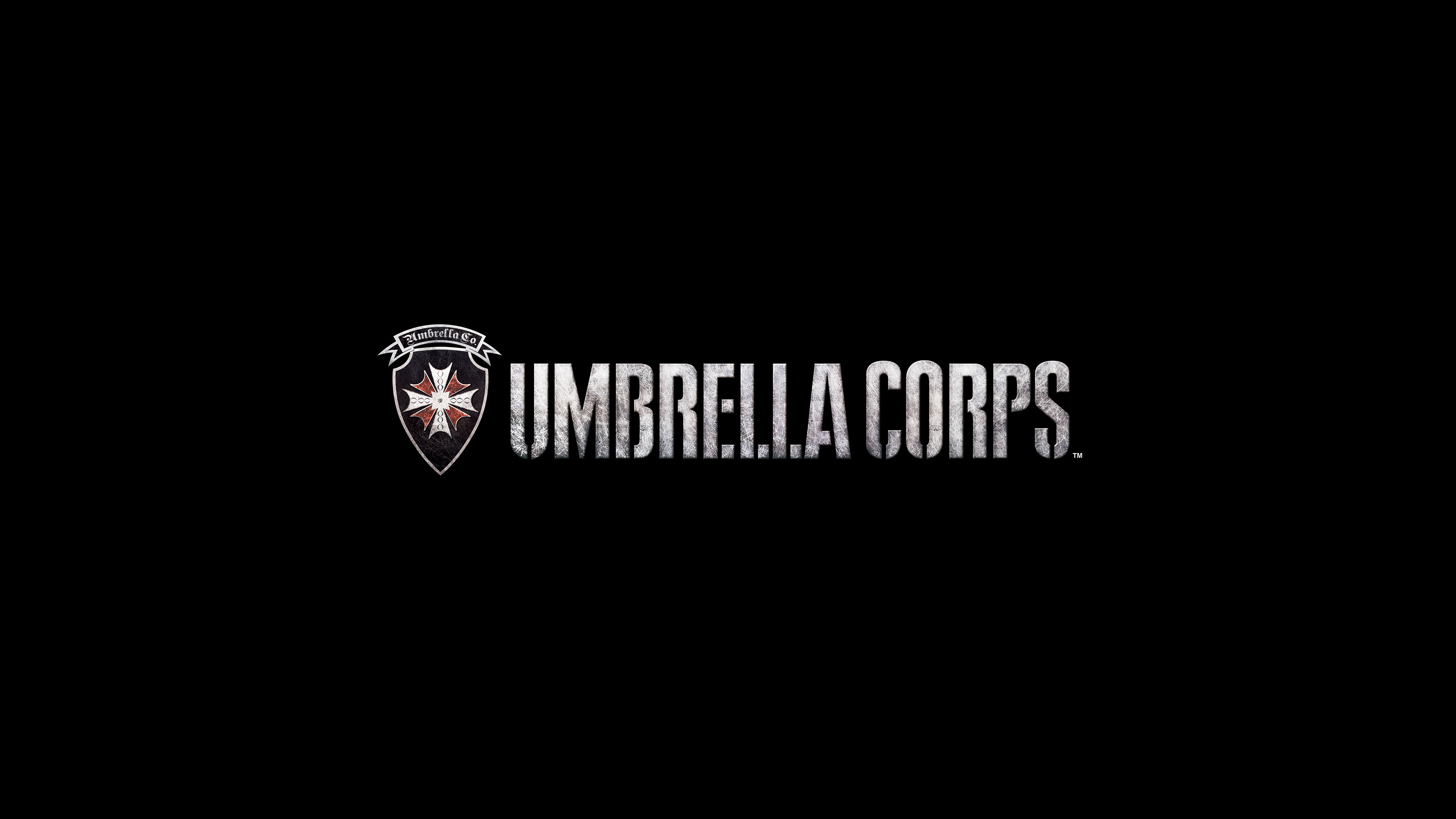 Umbrella corps logo hd games 4k wallpapers images backgrounds umbrella corps logo voltagebd Images