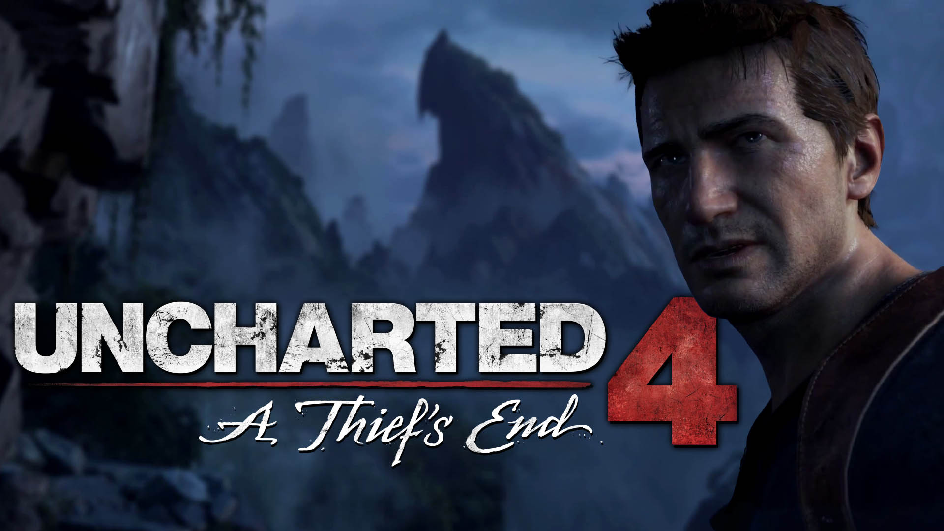 Uncharted 4 A Thiefs End Nathan Drake, HD Games, 4k Wallpapers, Images, Backgrounds, Photos and ...