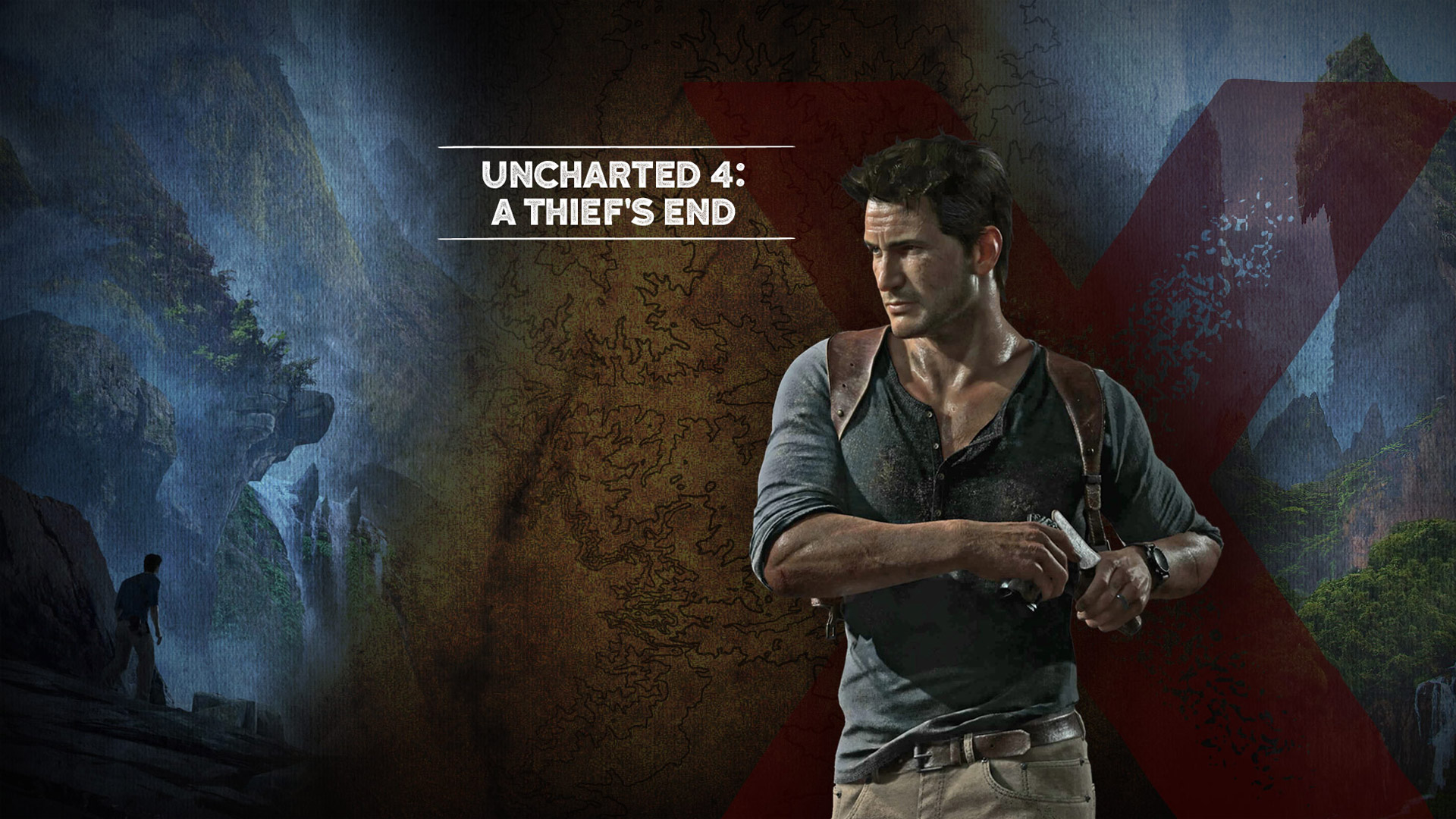 Uncharted 4 Game Hd Games 4k Wallpapers Images