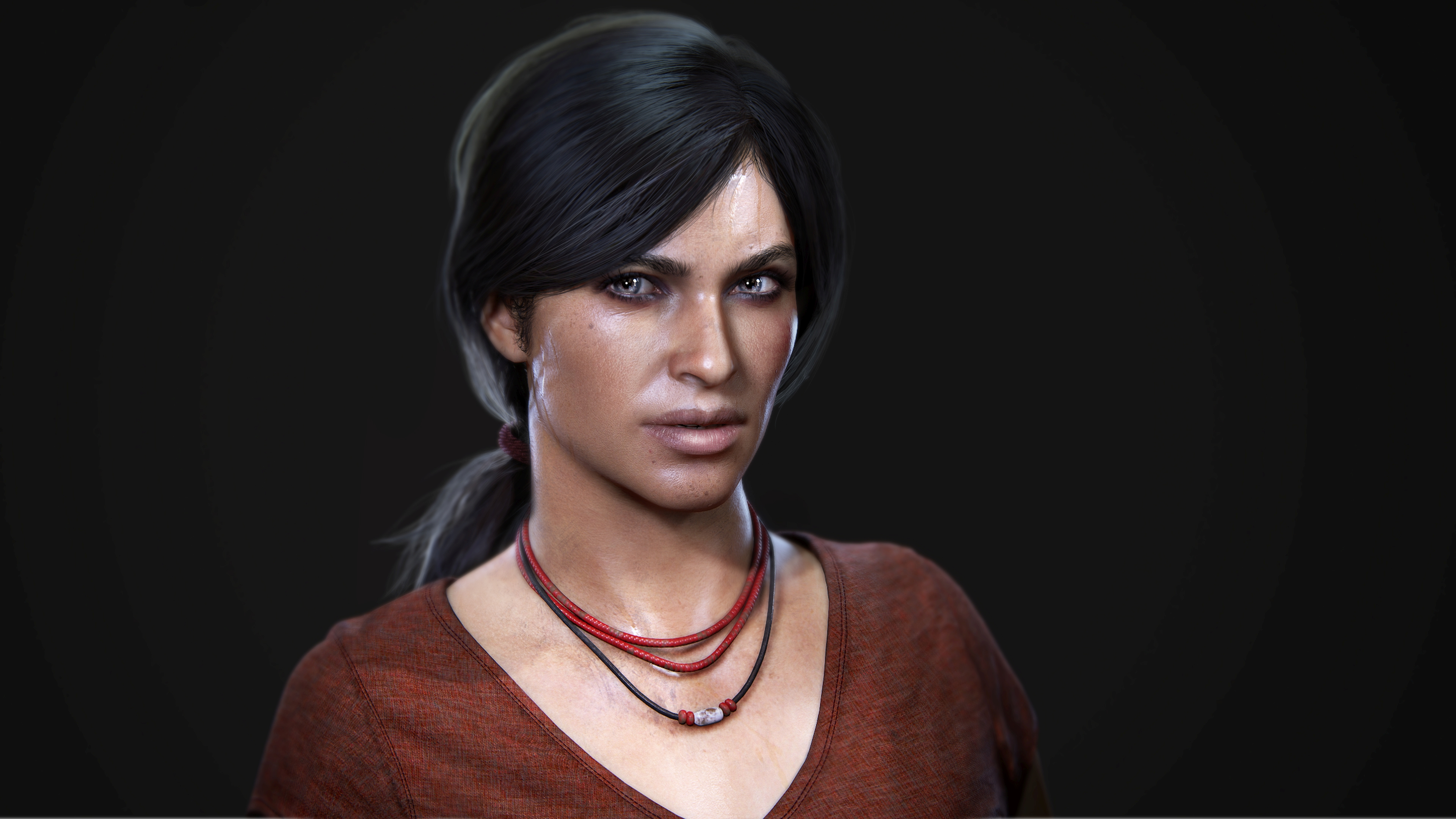 Uncharted The Lost Legacy 4k 2017 Hd Games 4k Wallpapers