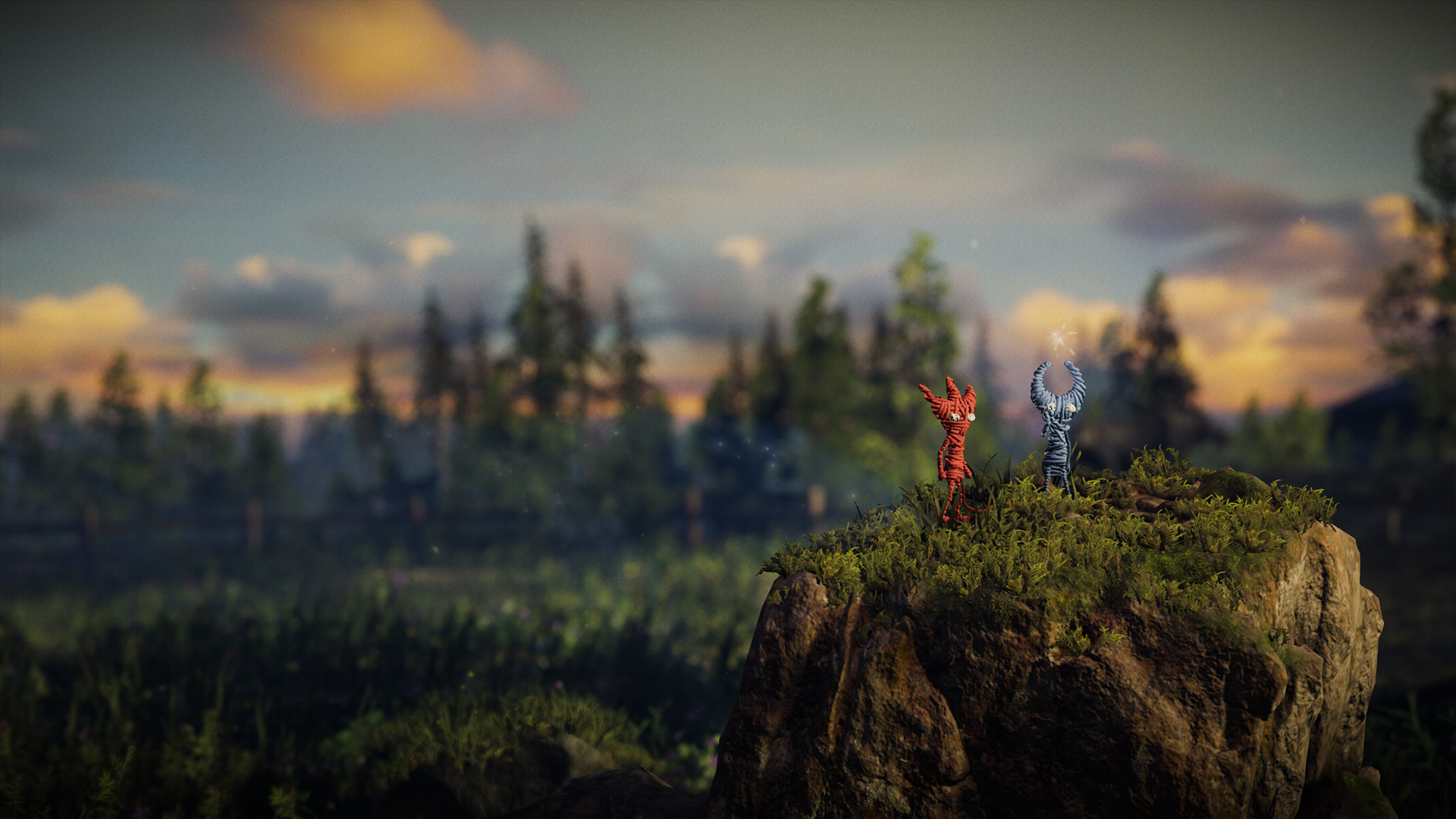 Unravel 2 2019, HD Games, 4k Wallpapers, Images