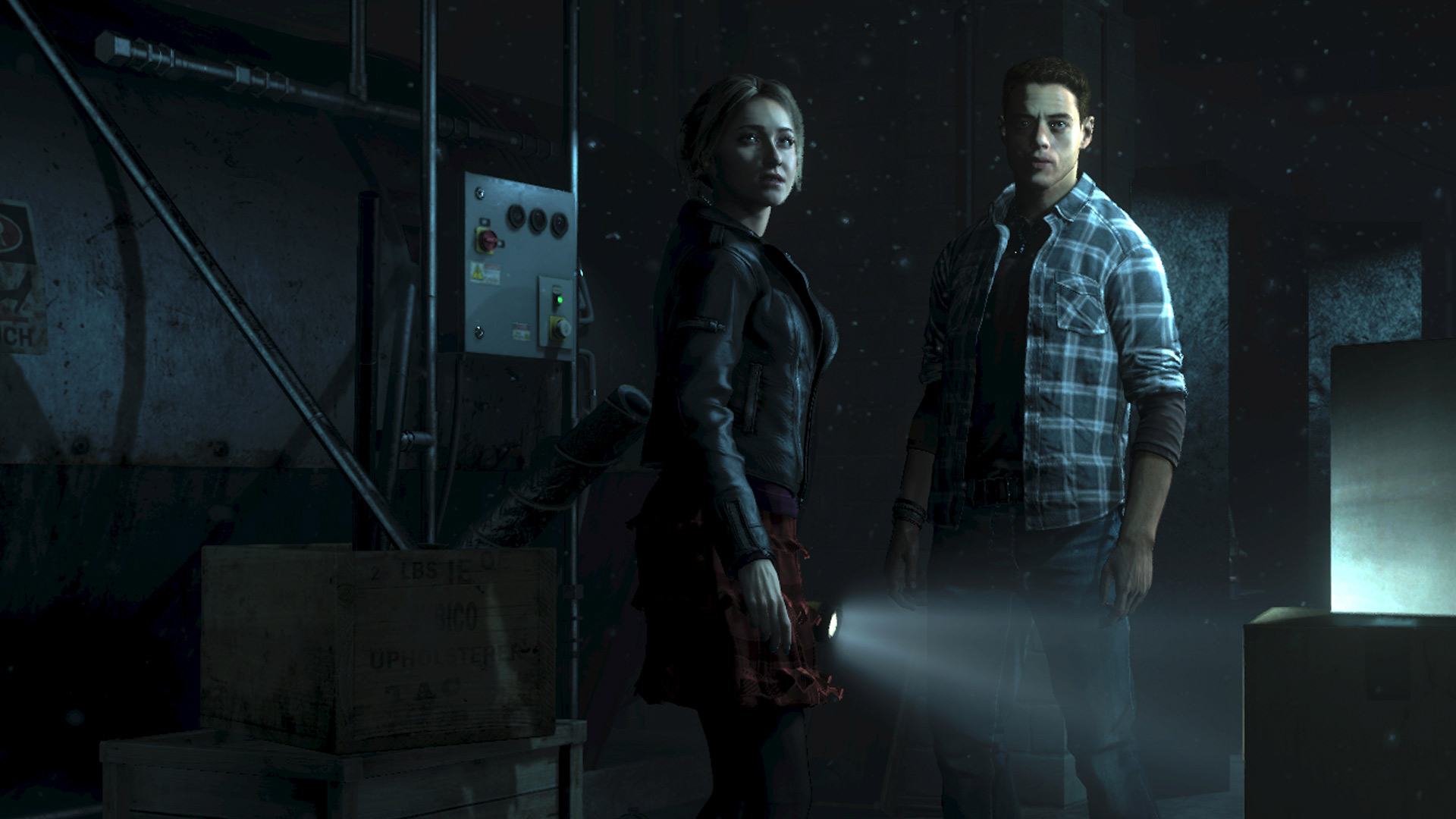 Until Dawn, HD Games, 4k Wallpapers, Images, Backgrounds