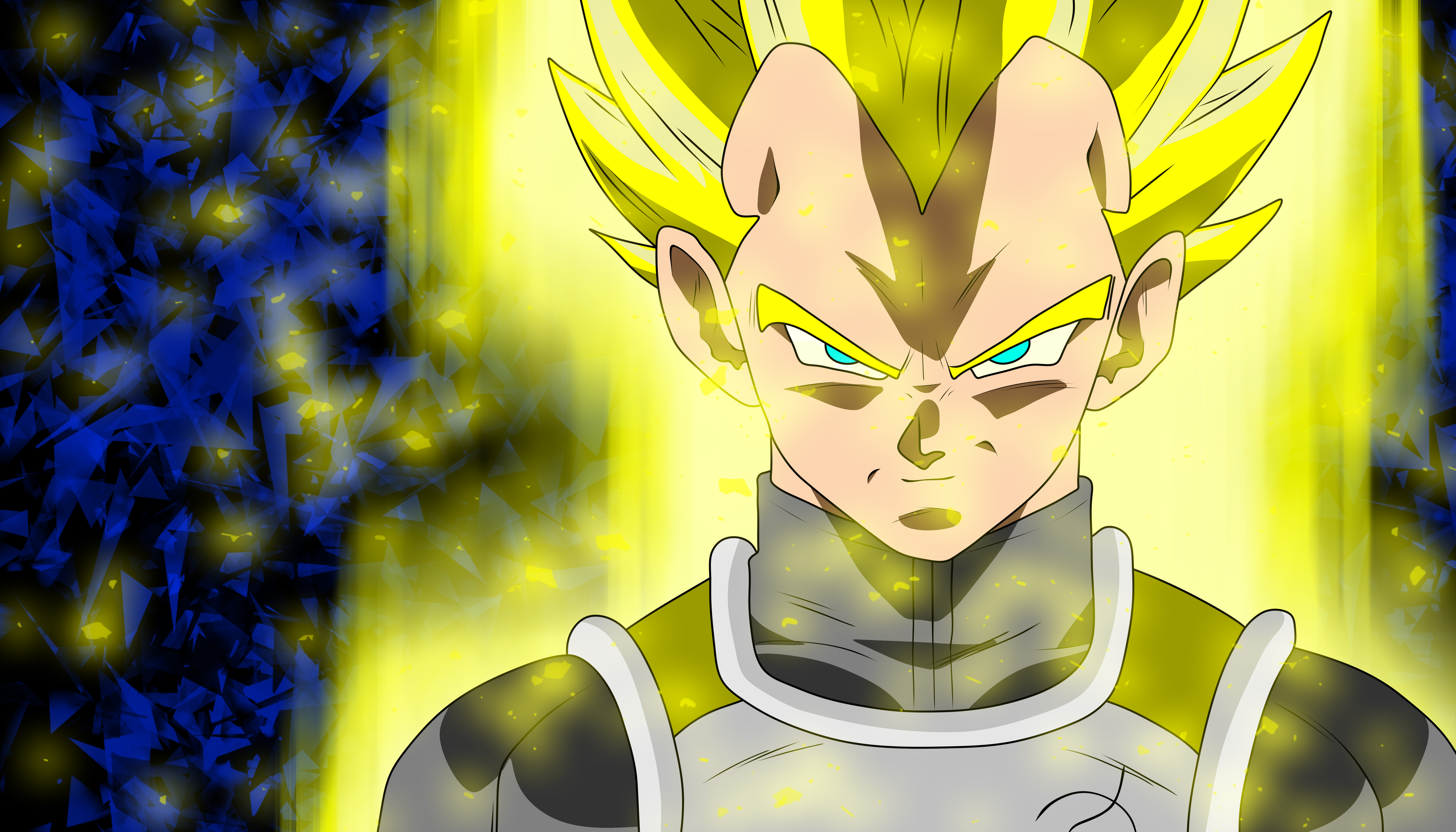 Vegeta Dragon Ball Super 8k, HD Anime, 4k Wallpapers, Images, Backgrounds, Photos and Pictures