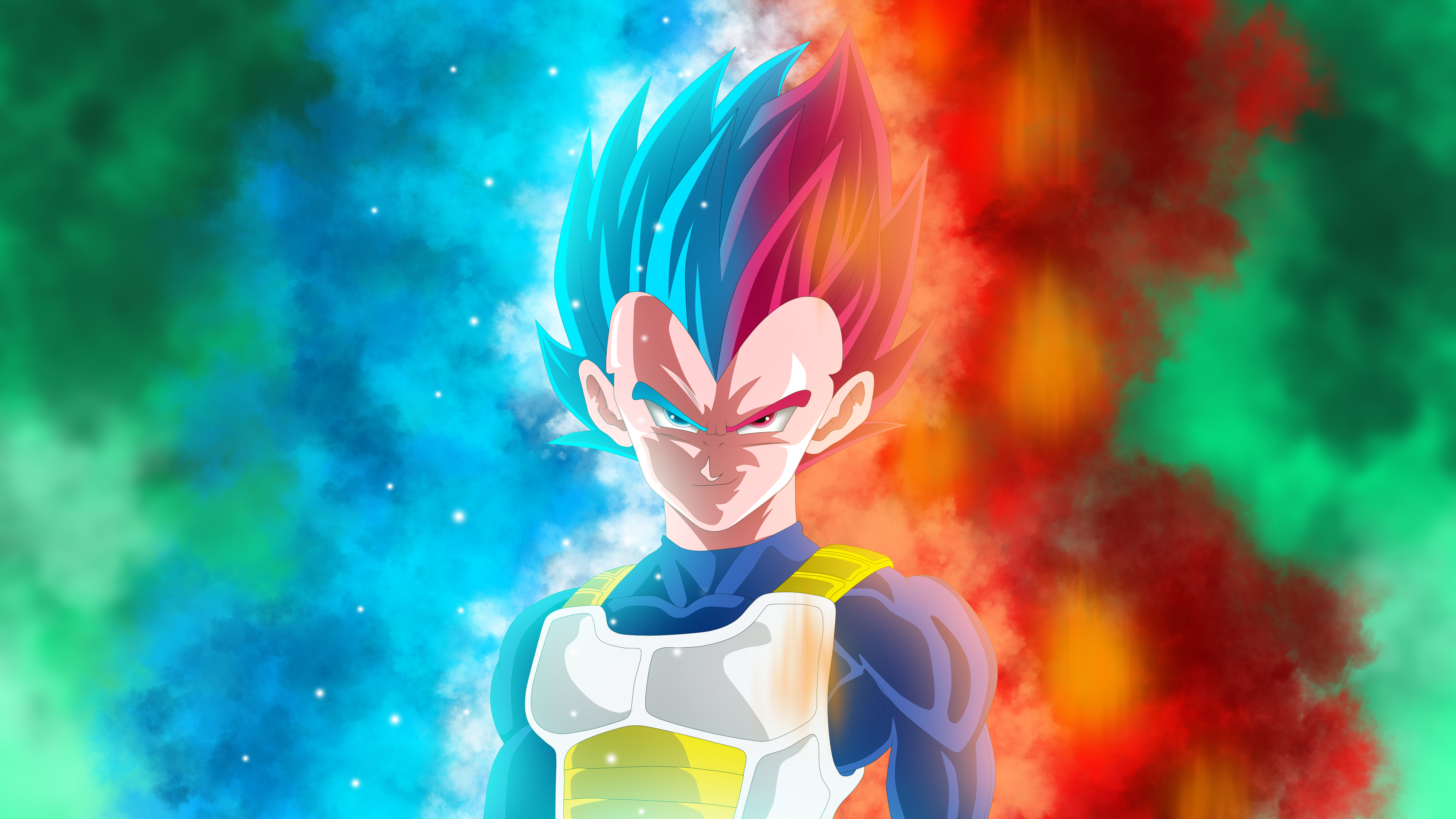 Vegeta dragon ball super hd anime 4k wallpapers images - 5k anime wallpaper ...