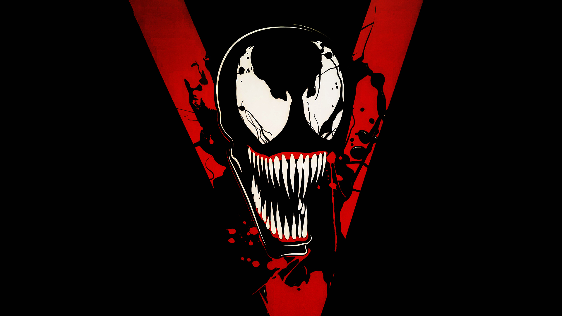 1920x1080 venom 2018 movie laptop full hd 1080p hd 4k - Venom hd wallpaper android ...
