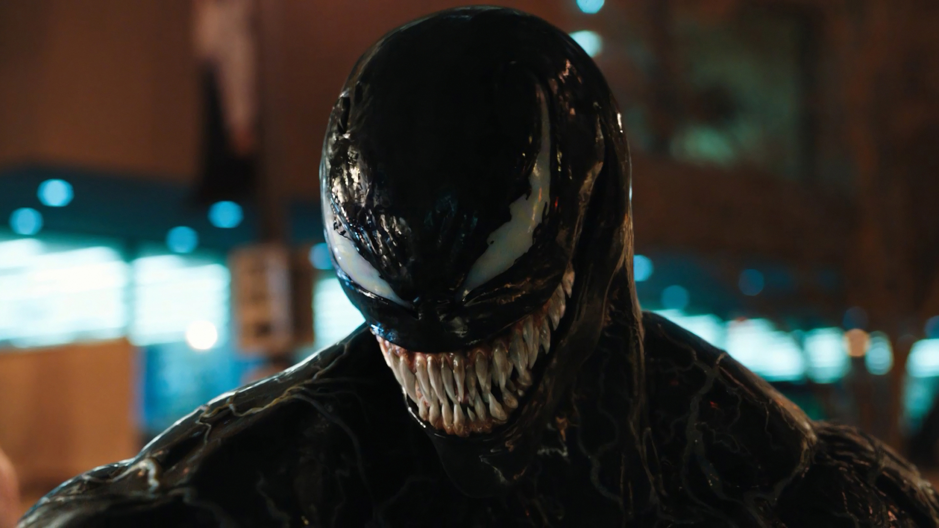 Venom 4k Movie 2018 Hd Movies 4k Wallpapers Images Backgrounds
