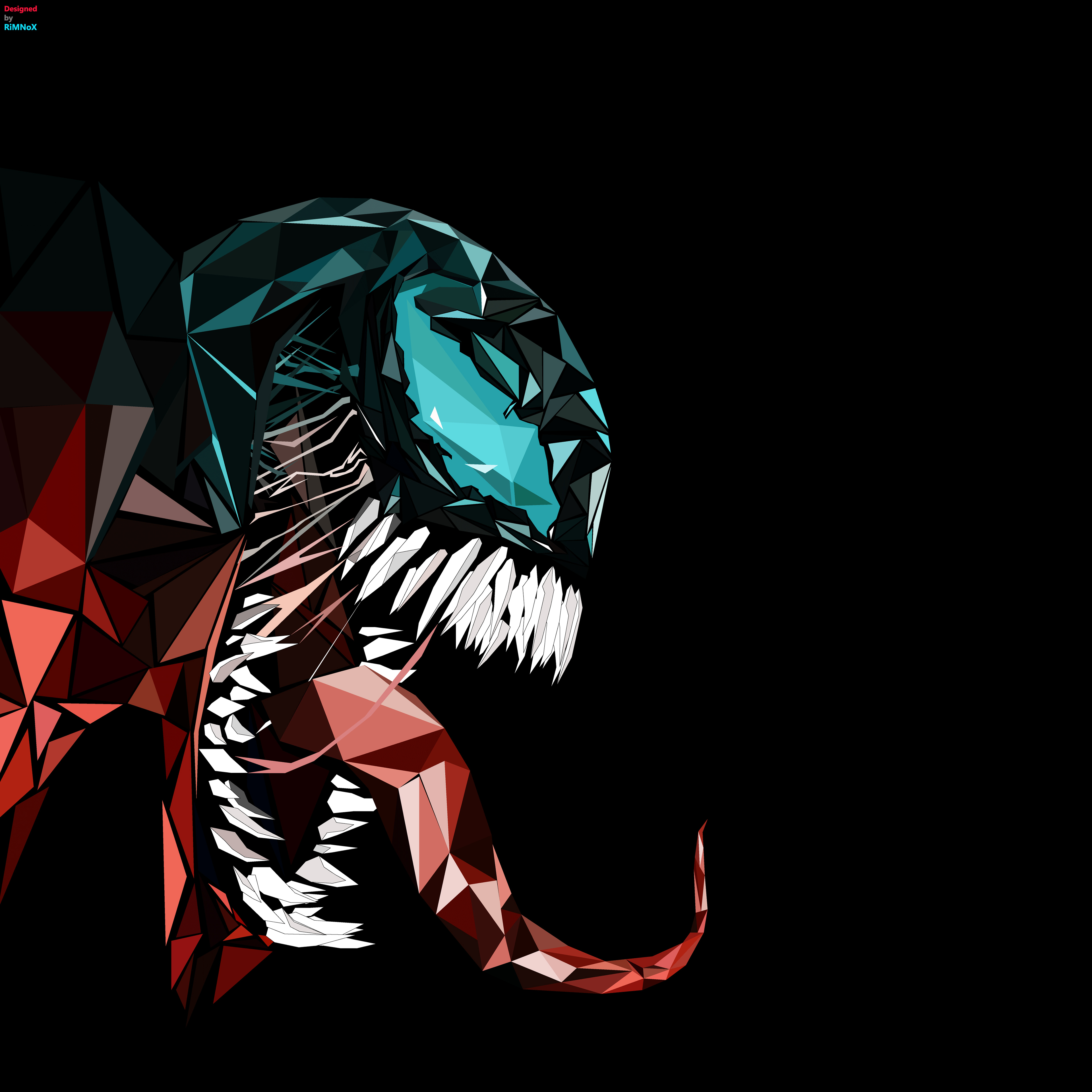 1920x1080 Venom Abstract 4k Laptop Full HD 1080P HD 4k