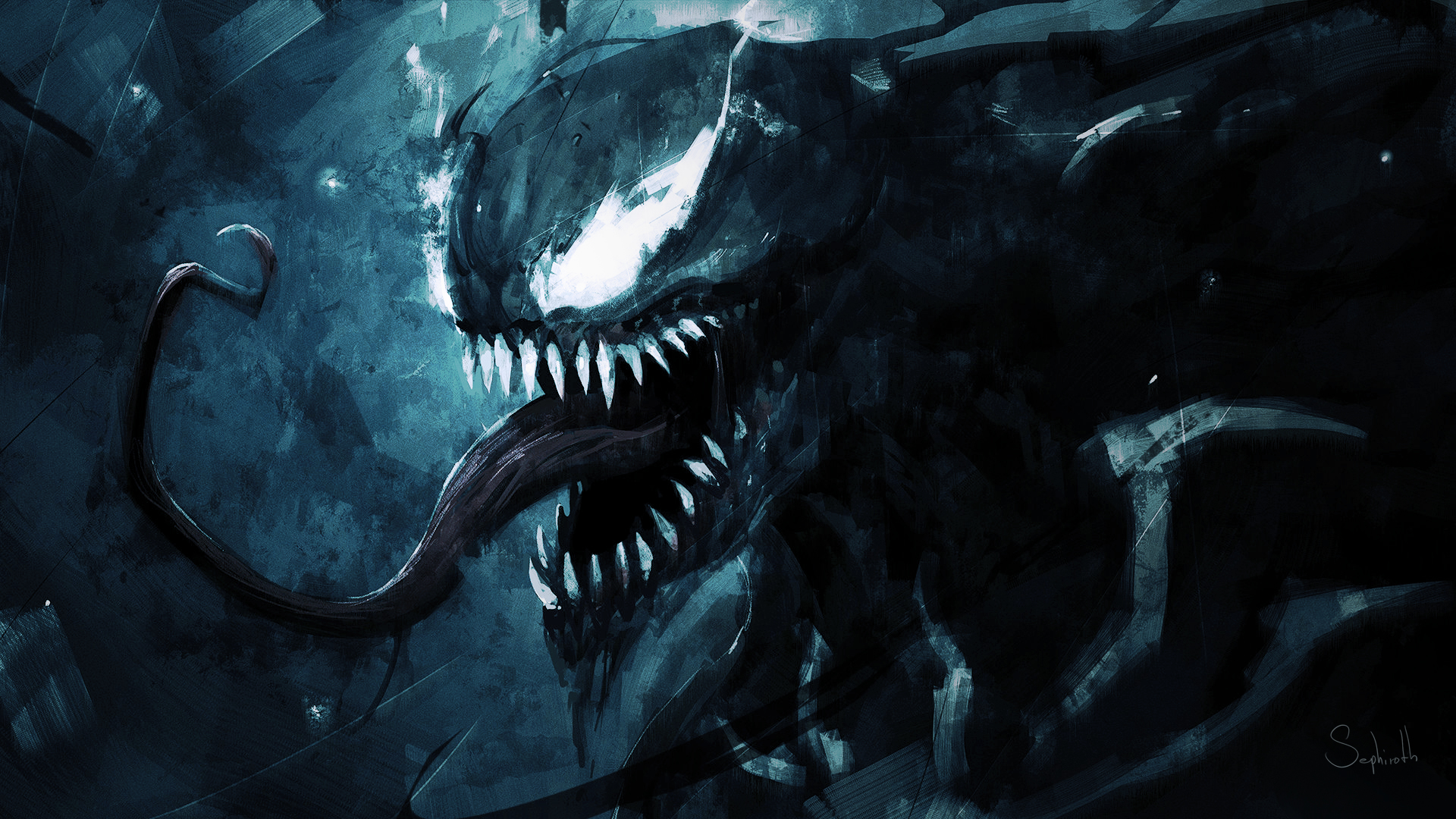 Venom Wallpaper Hd For Android Free Download And Software Reviews