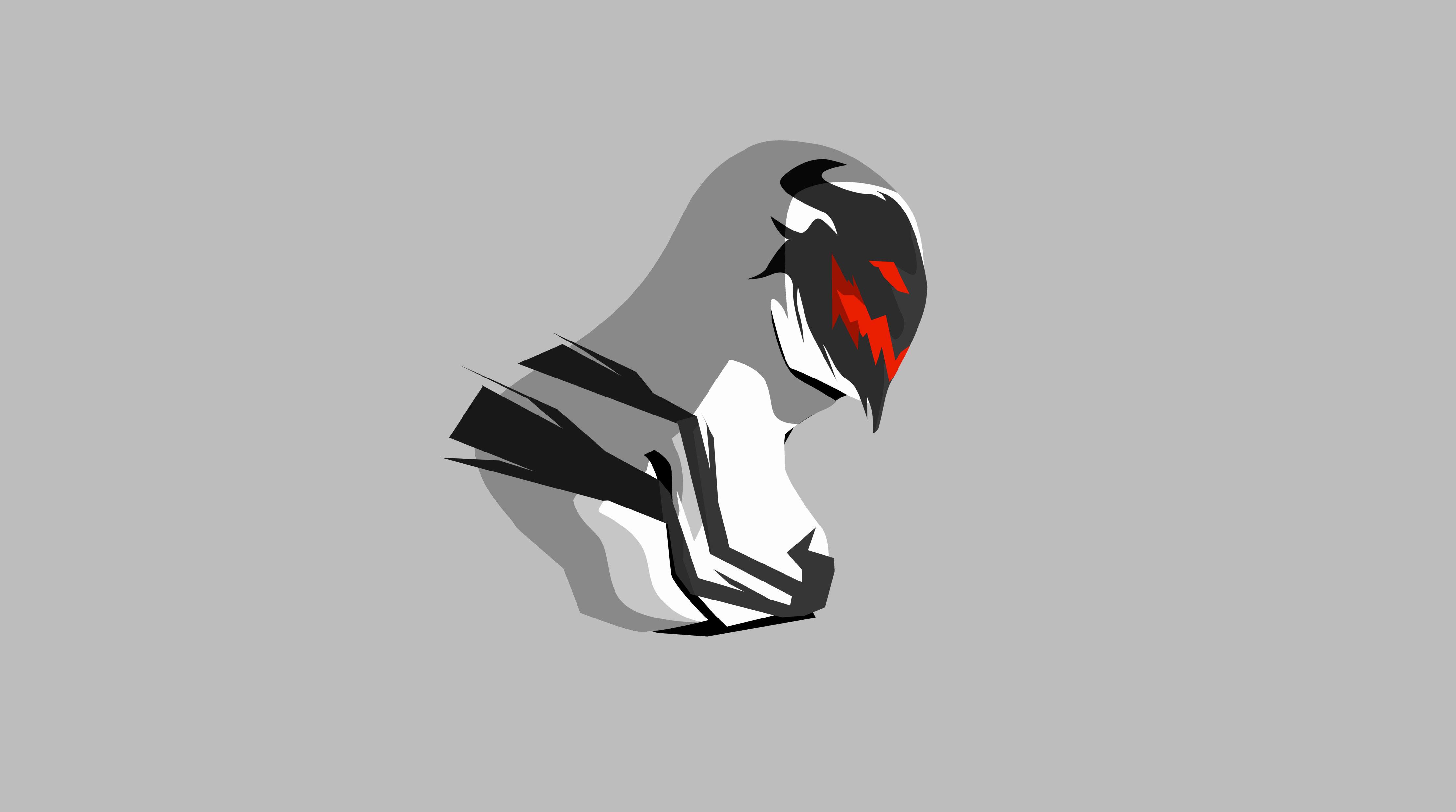 Venom Minimal 4k Hd Superheroes 4k Wallpapers Images