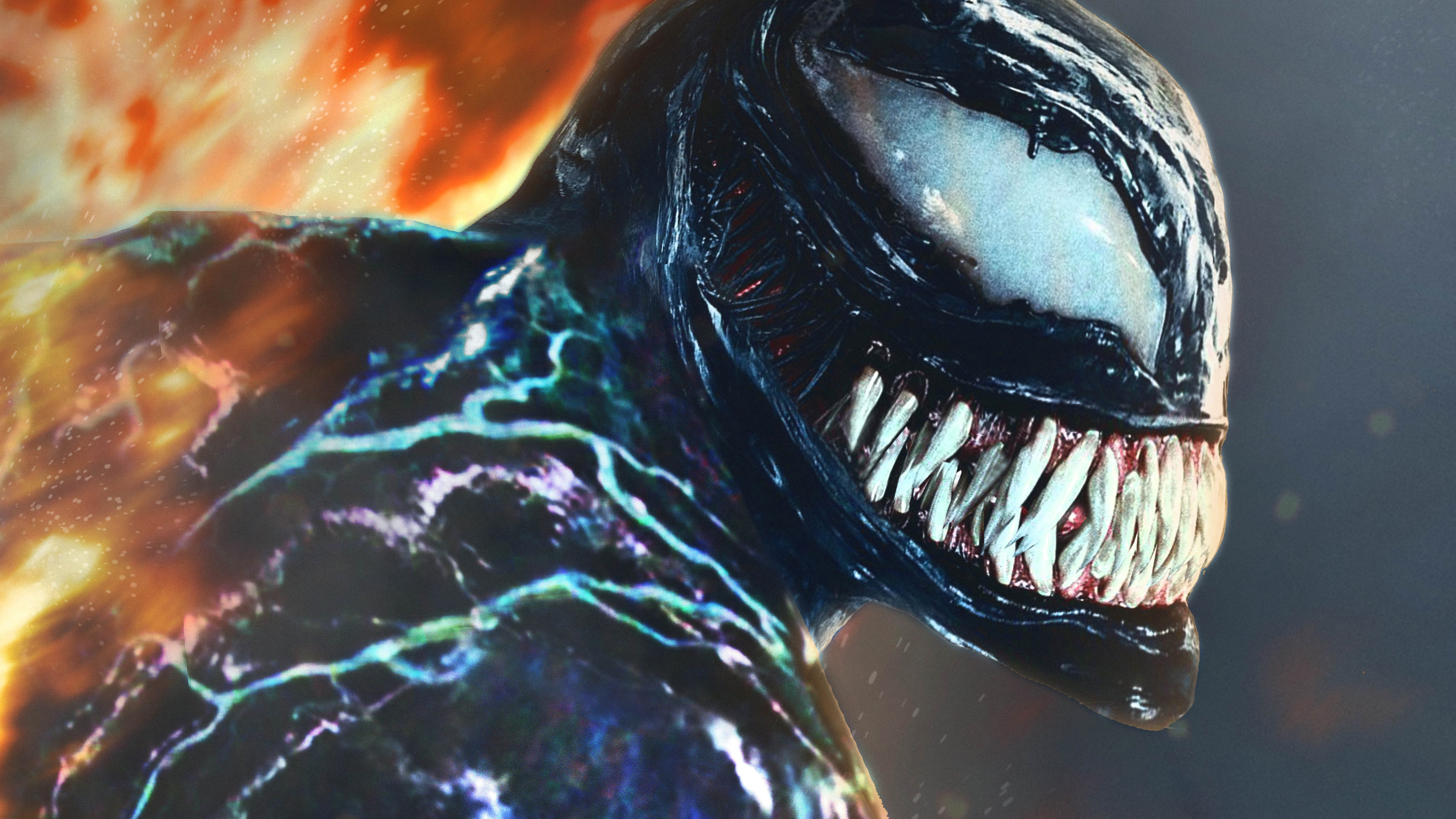Venom Movie 5k 2018 Hd Movies 4k Wallpapers Images Backgrounds