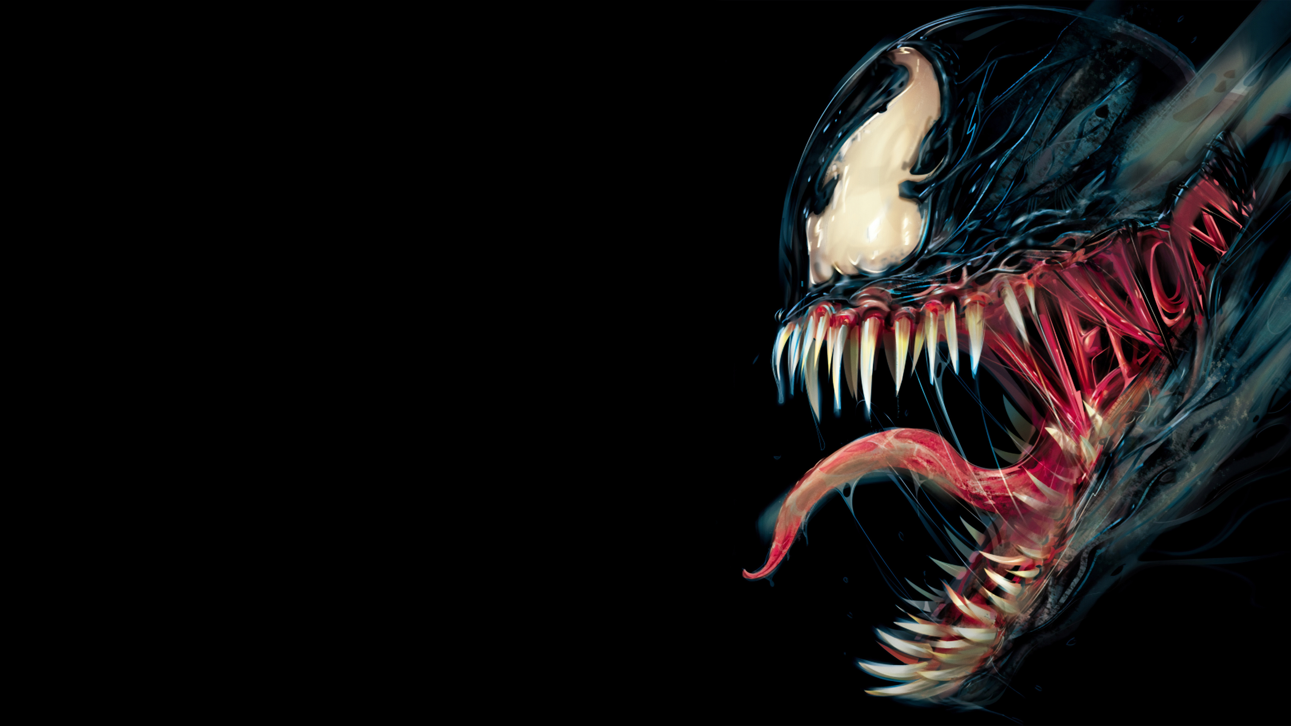 Venom Movie 5k Poster Hd Movies 4k Wallpapers Images Backgrounds