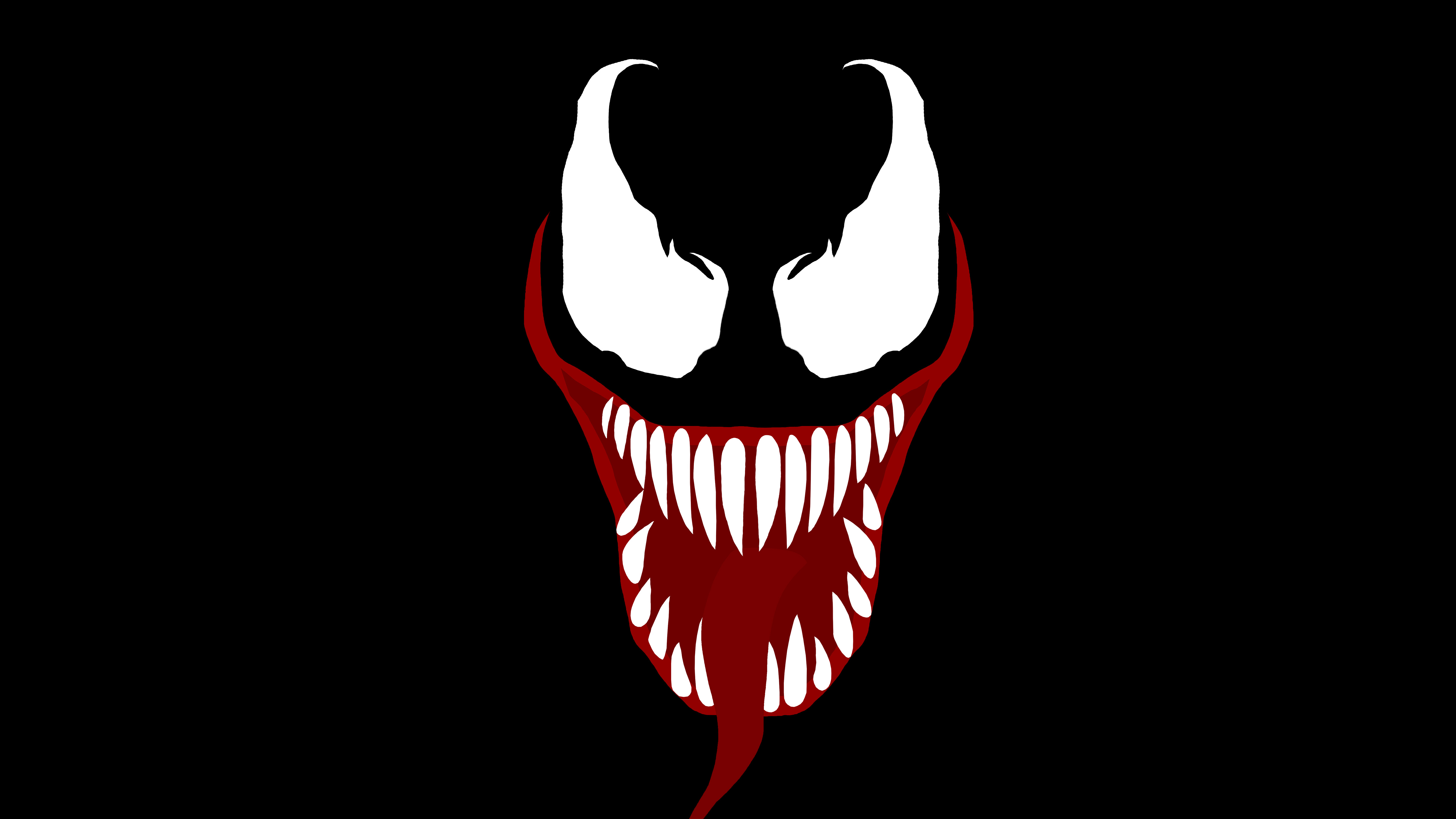 venom movie face hd movies 4k wallpapers images
