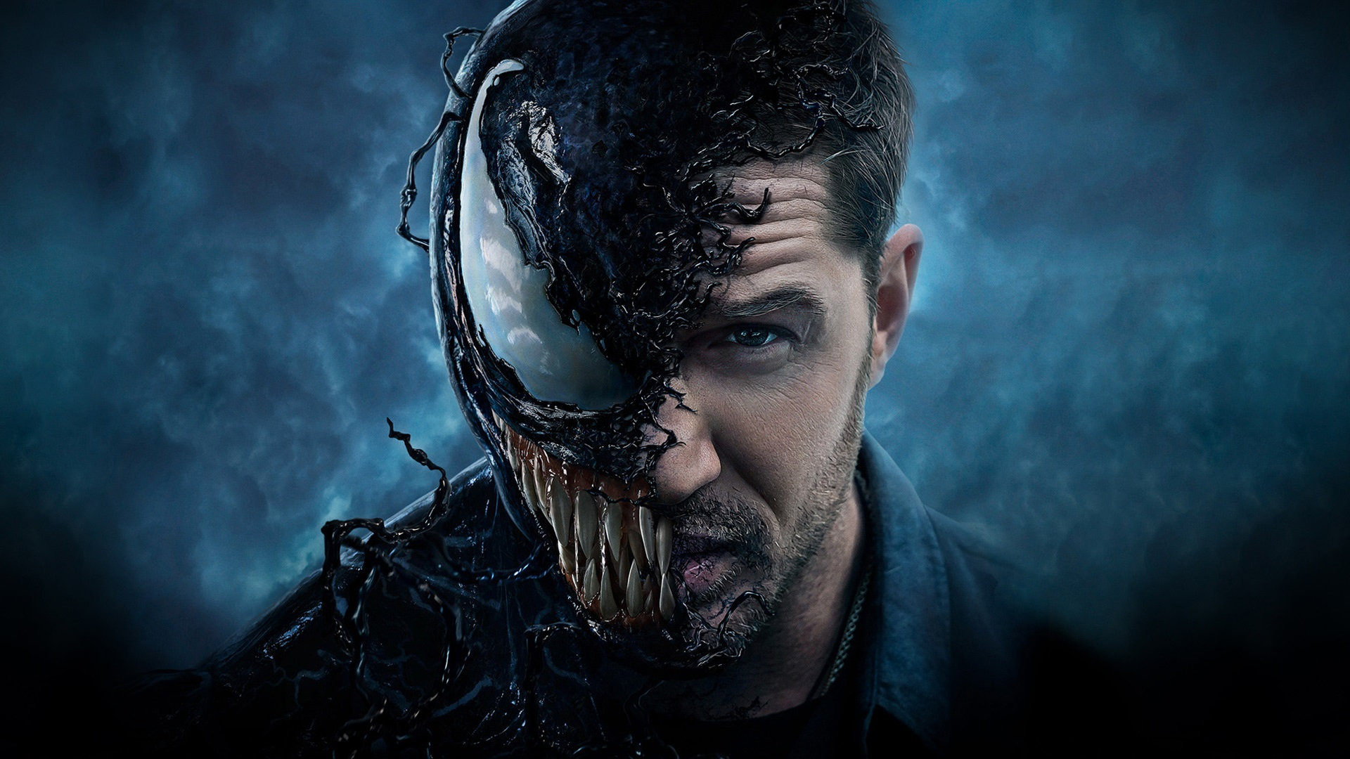 Venom Wallpapers Pictures Images: Venom Movie Fan Artwork, HD Movies, 4k Wallpapers, Images