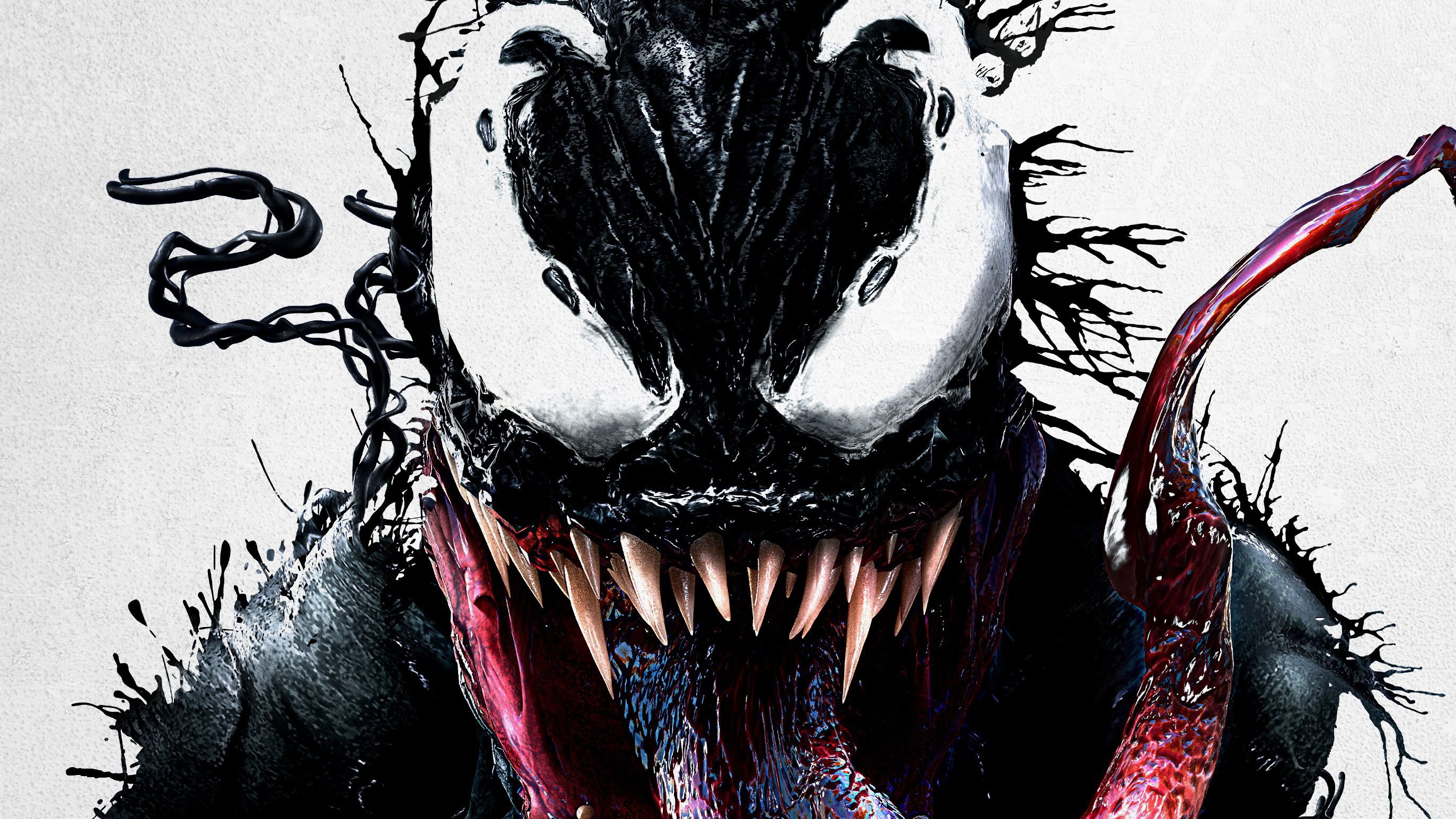 Venom Wallpapers Pictures Images: Venom Movie Imax Poster, HD Movies, 4k Wallpapers, Images
