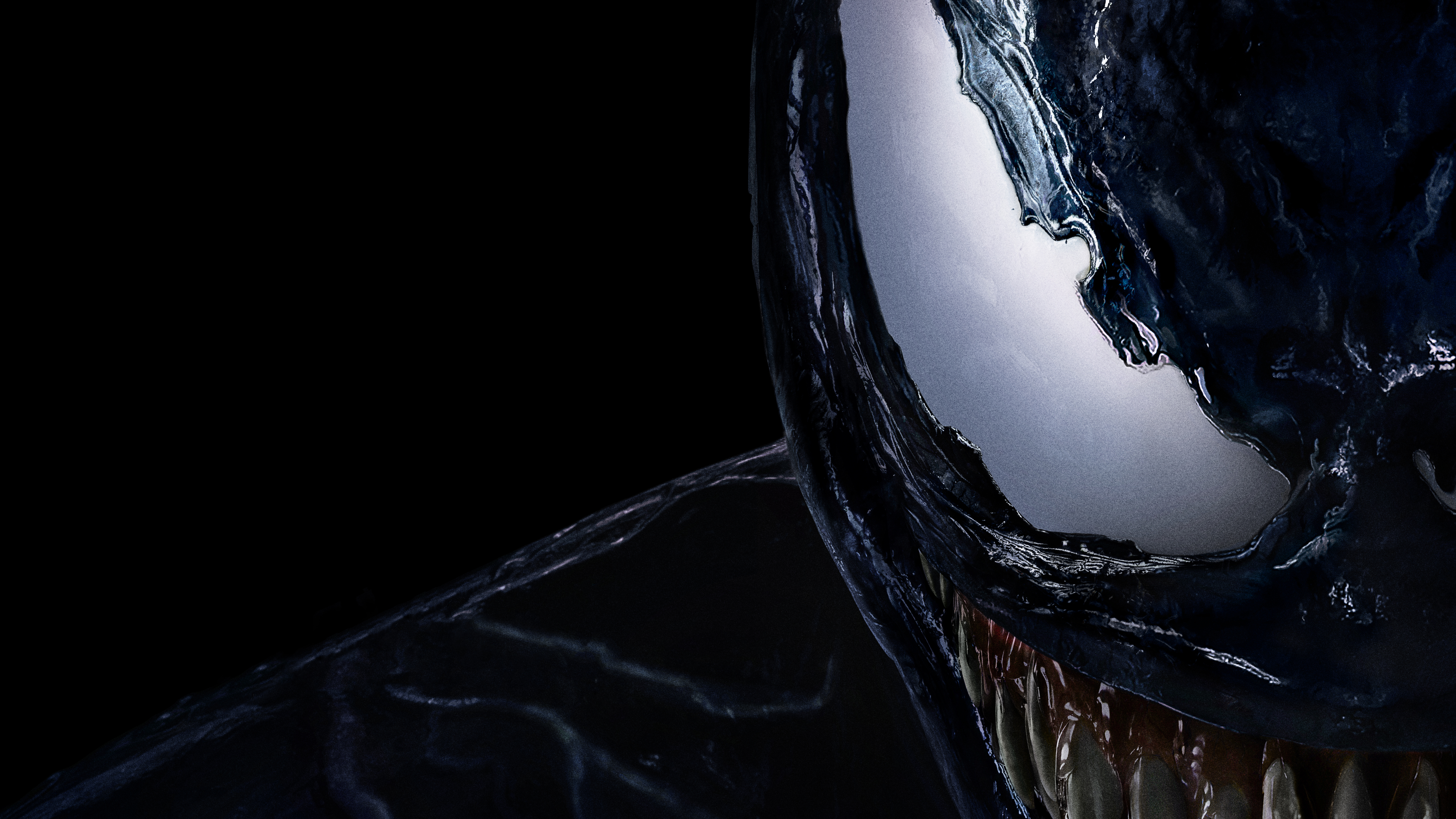 Venom Movie Official Poster 8k, HD Movies, 4k Wallpapers ...